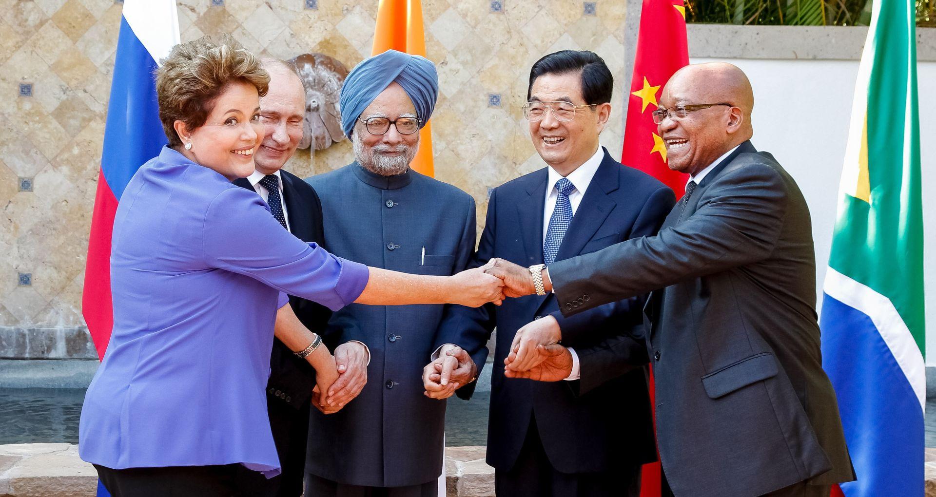 Moskva i Peking zajednički osuđuju nove američke sankcije
