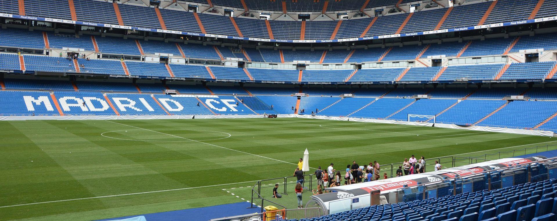 Renoviranje Realova stadiona koštat će 525 milijuna eura