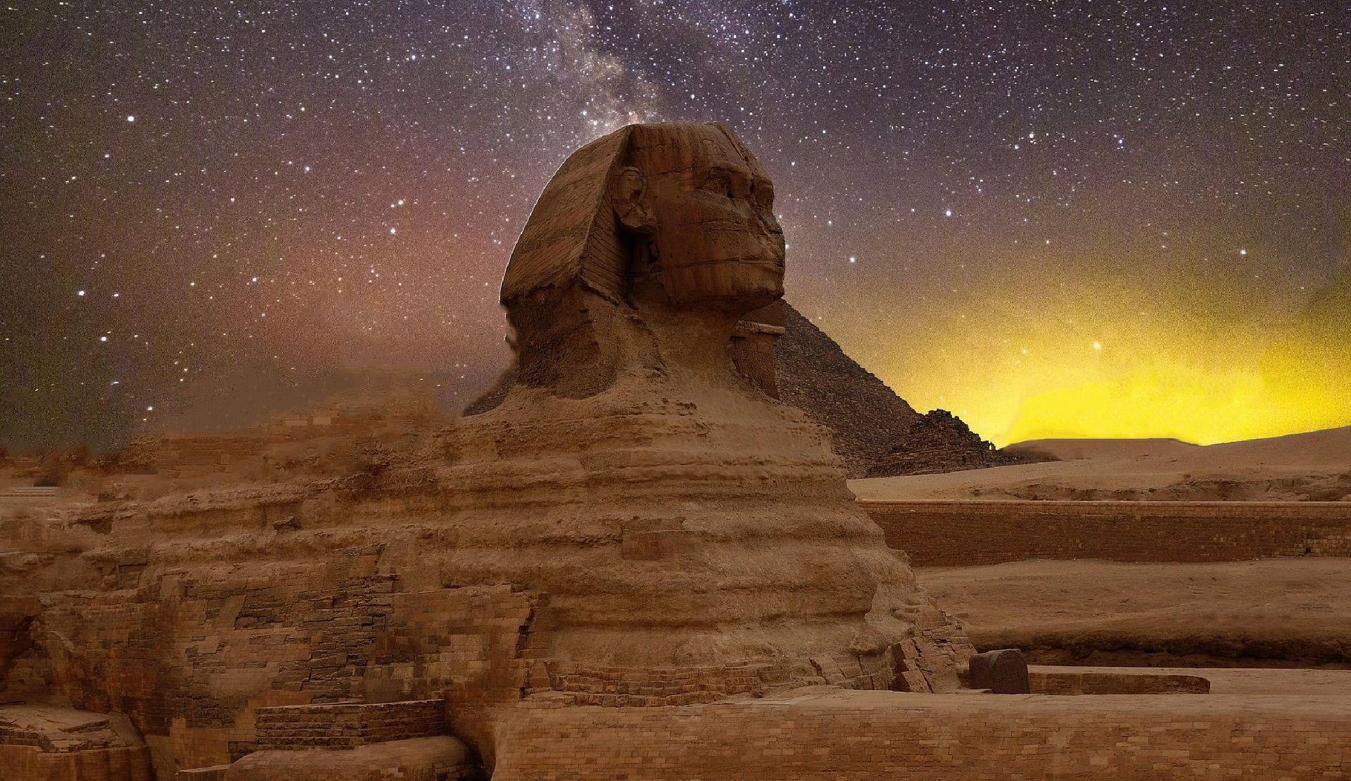 Izložba o hrvatskoj fascinanciji starim Egiptom u Muzeju Mimara