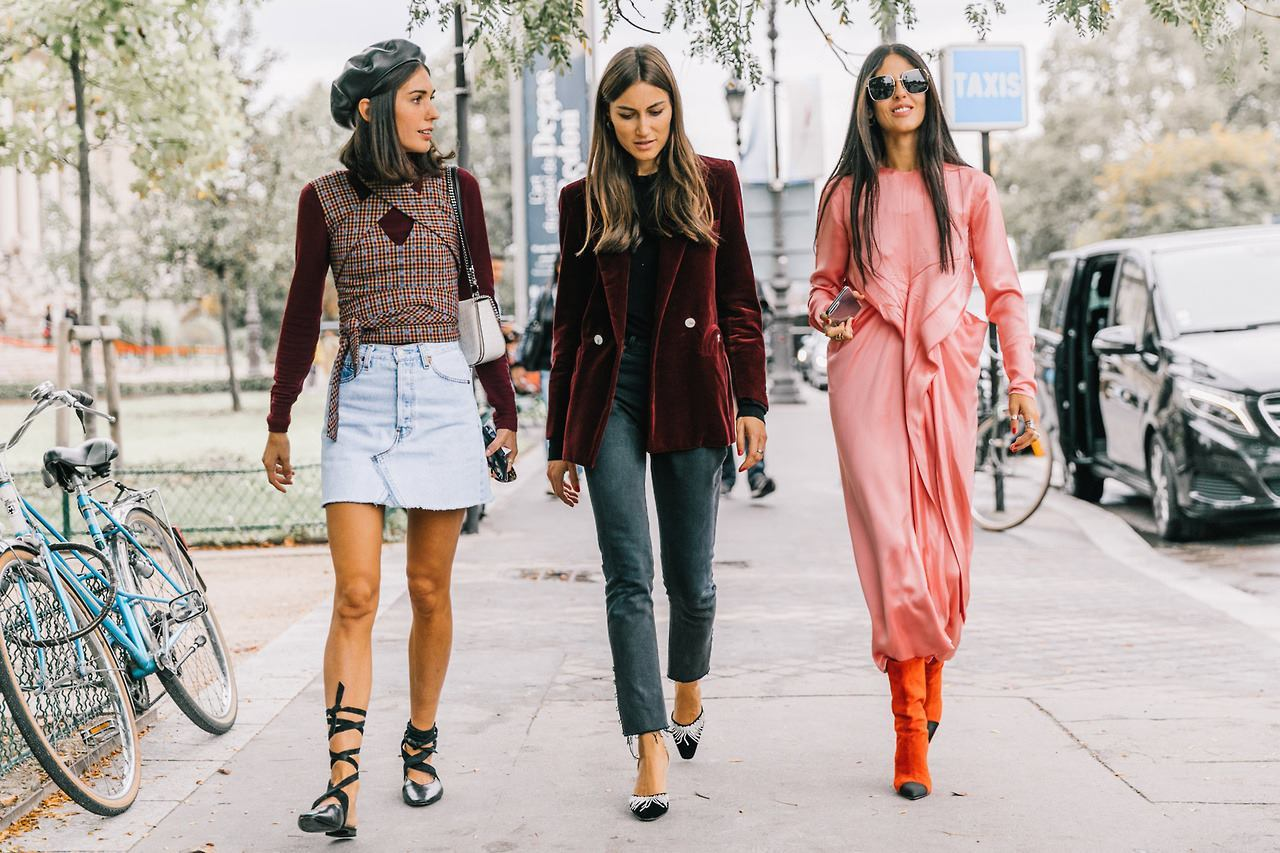 VIDEO: Street style moda s razigranih ulica New Yorka