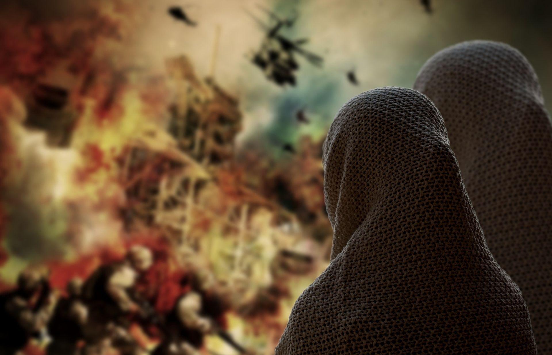 FELJTON Putovanje u carstvo zla