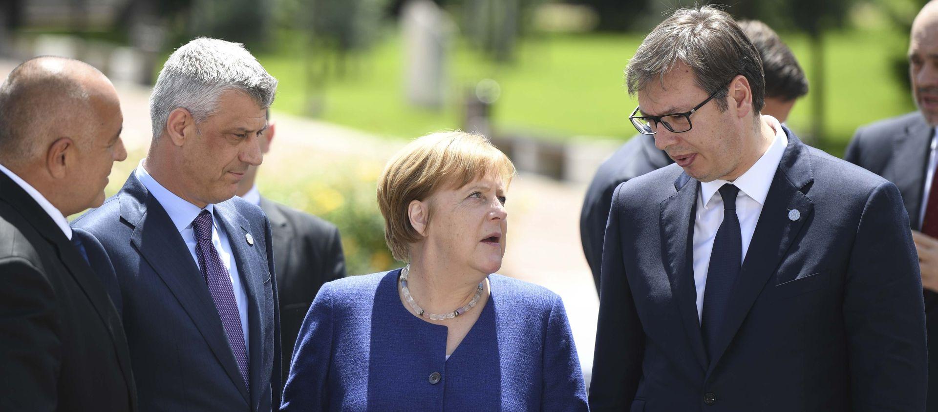 KOSOVO VRIJE Stiže kontroverzni Vučić
