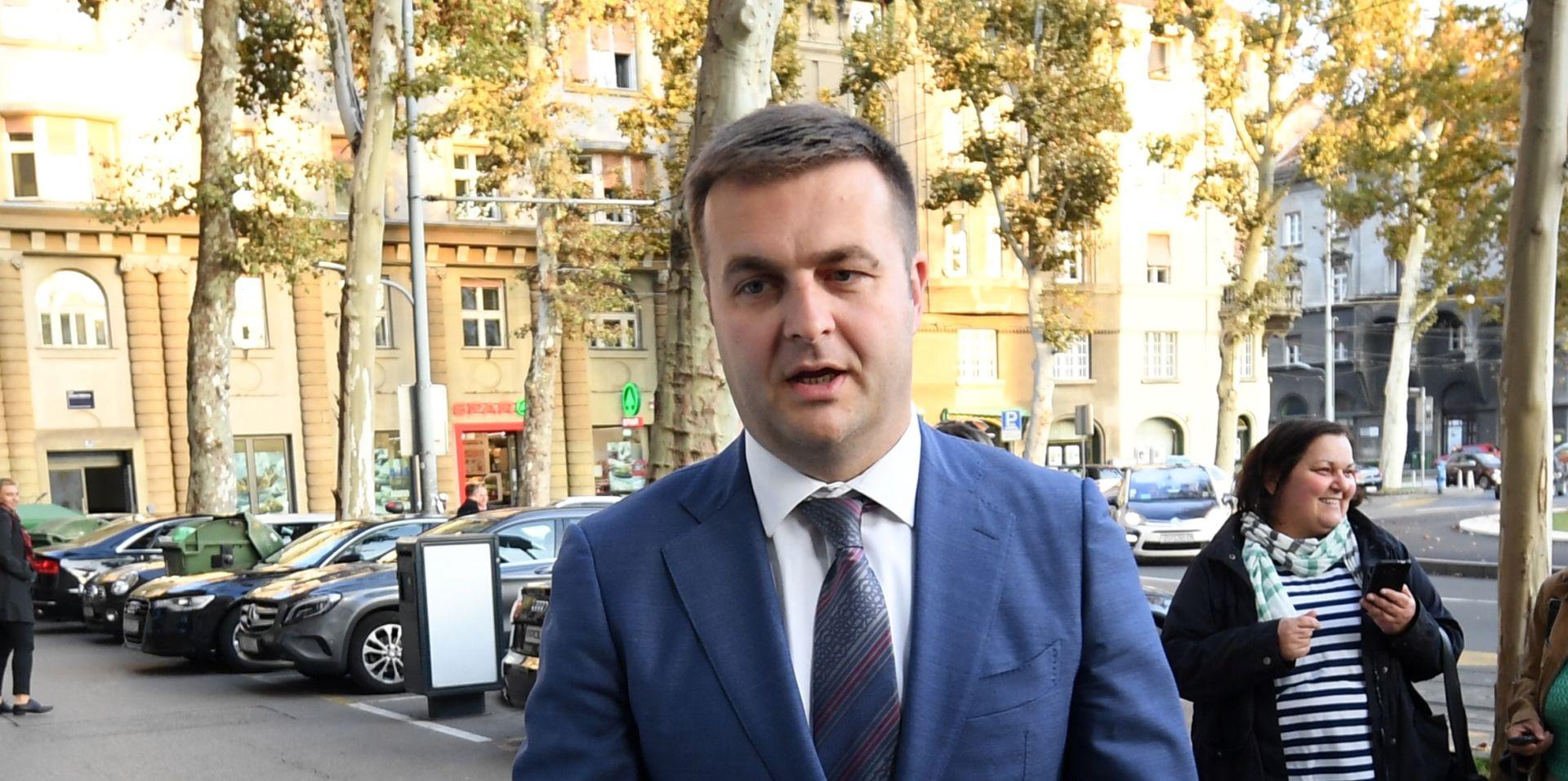 """ĆORIĆ """"Do 2020. reciklirati 50 posto otpada"""""""