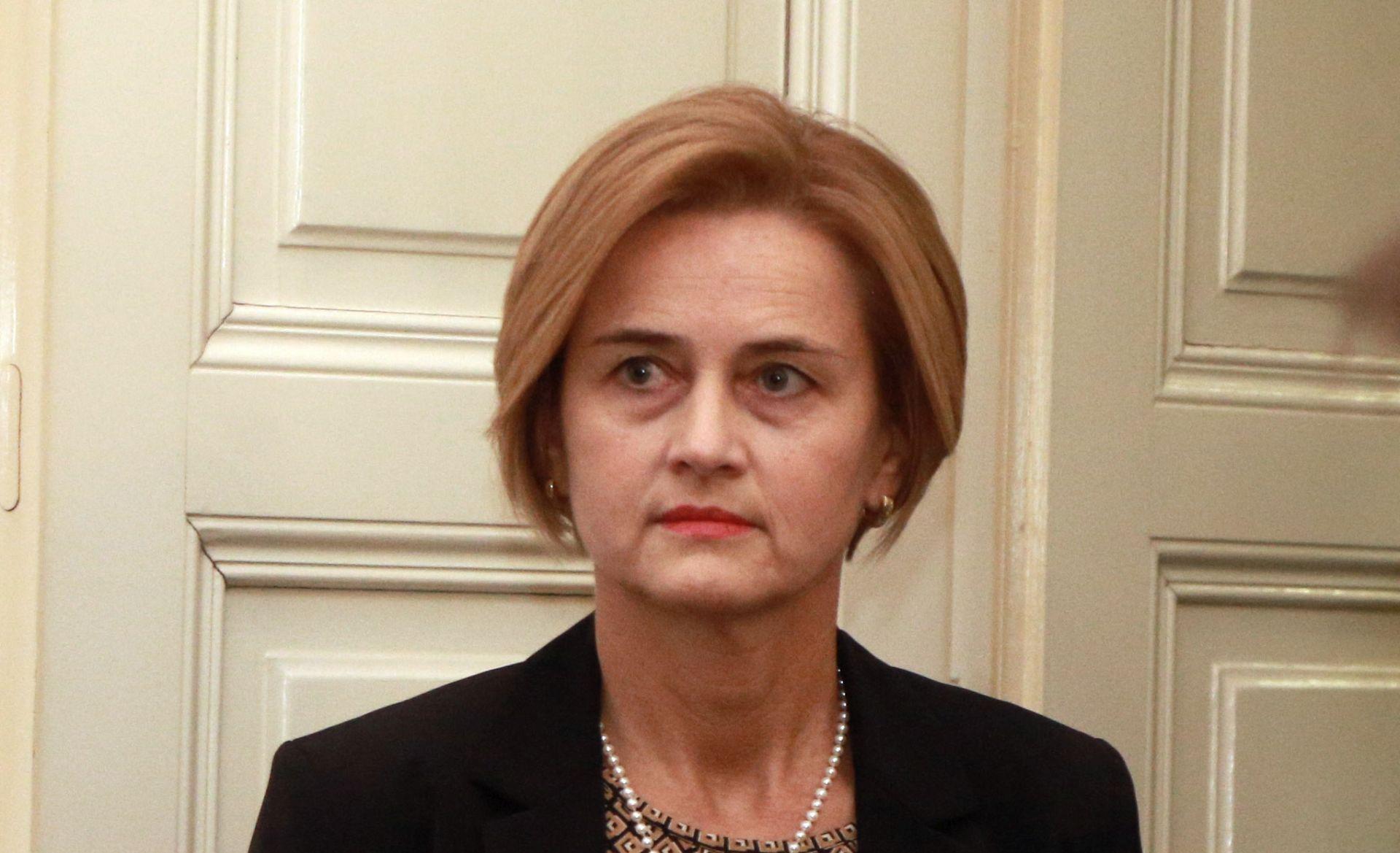 """ŠVALJEK """"Bandić me pitao zašto sam odbila platiti"""""""