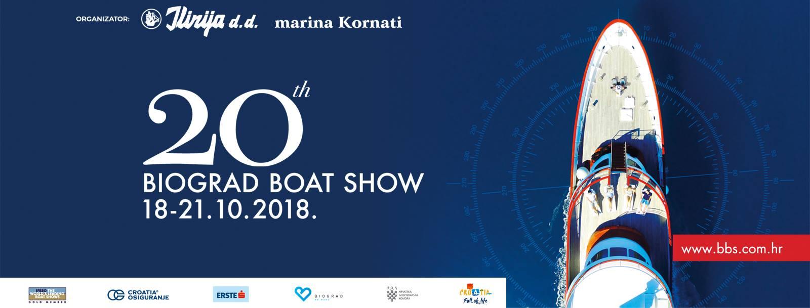 VIDEO: BIOGRAD BOAT SHOW Dodijeljena priznanja za najbolje brodove na hrvatskom tržištu