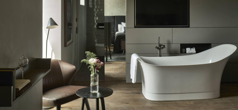 AXOR postao službeni partner ekskluzivnog brenda Design Hotels