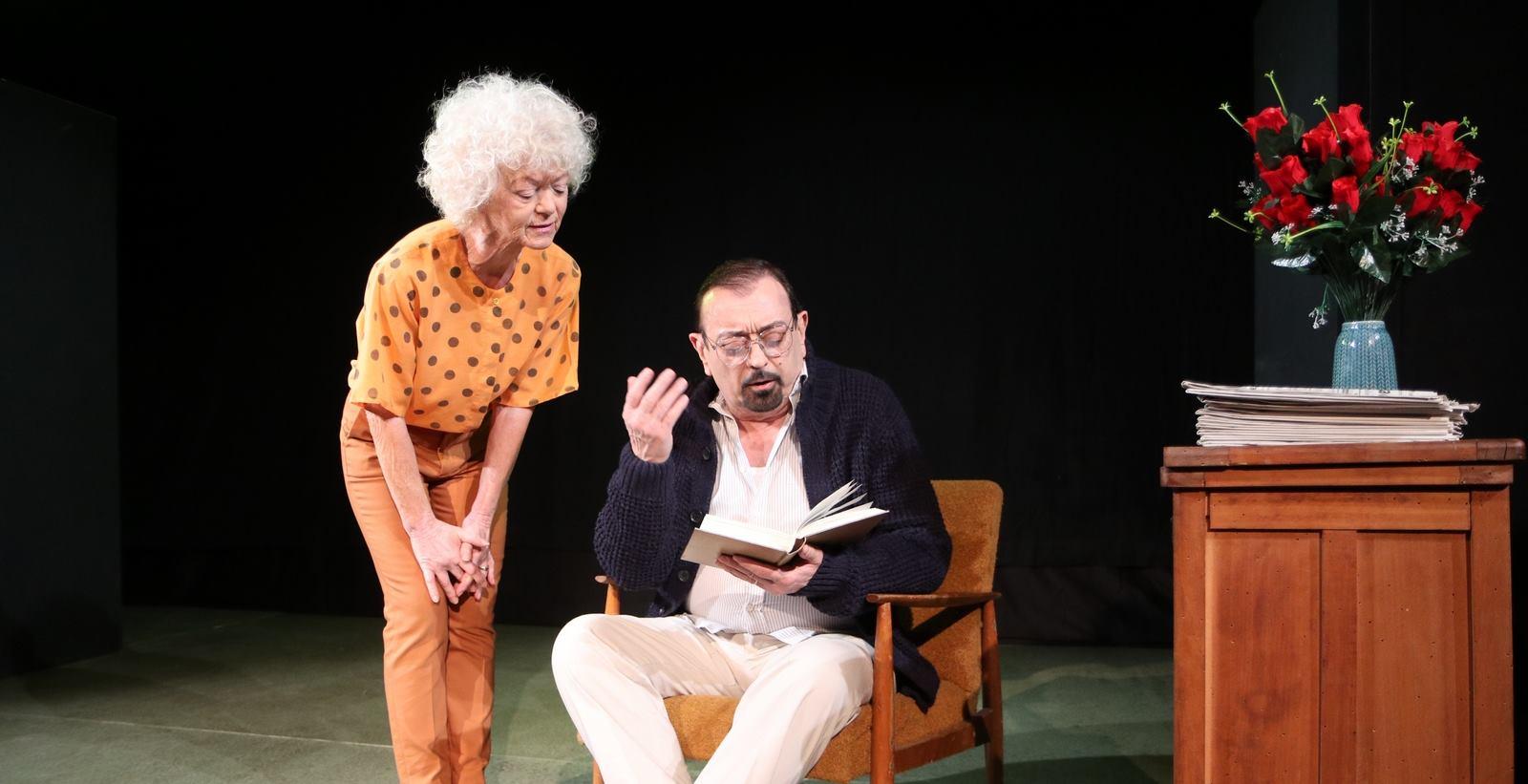 Najava druge ovosezonske premijere ansambla Talijanske drame