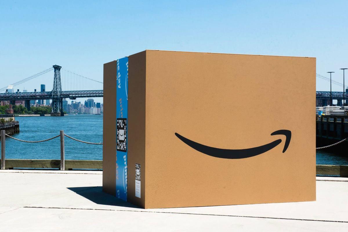 Amazon povisio cijenu satnice svim zaposlenicima?