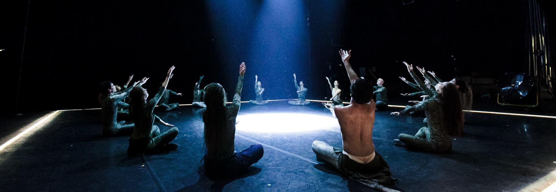 FOTO:  Balet HNK Zagreb gostuje u Rimu