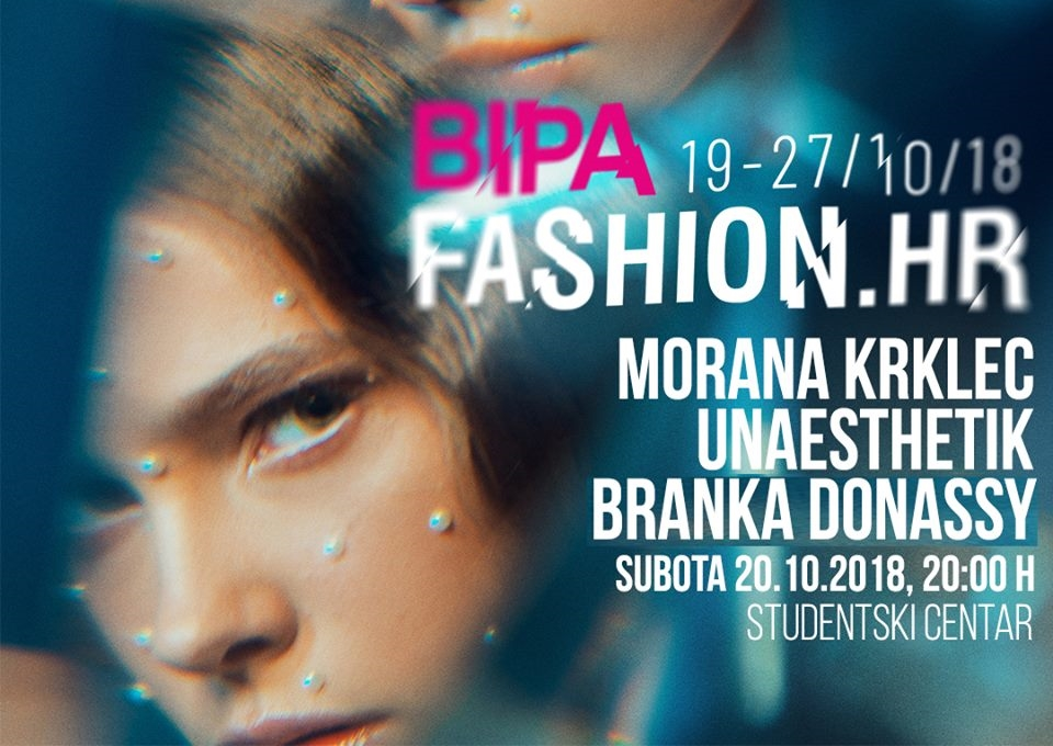 VIDEO: Tri modne prezentacije na drugoj večeri Bipa FASHION.HR-a