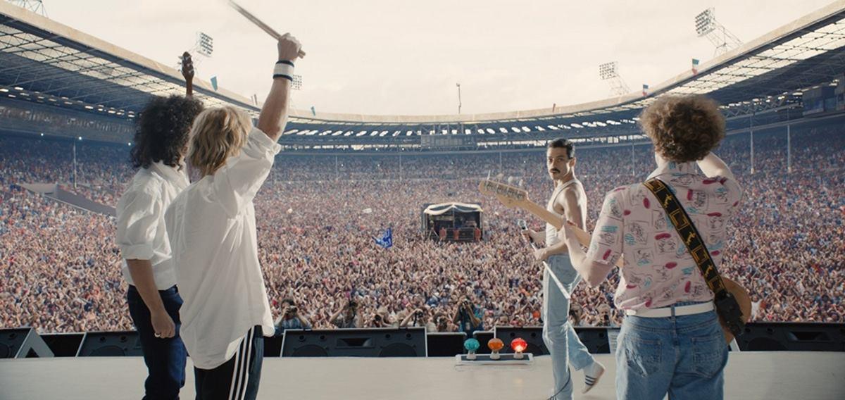 Jedinstveno iskustvo svjetske premijere filma 'Bohemian Rhapsody'