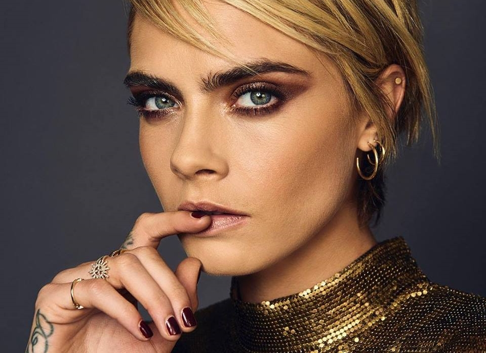 VIDEO: Pogledajmo još jednom outfit Care Delevingne