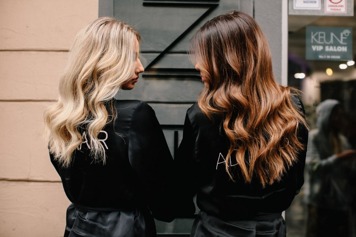 Keune Haircosmetics pokrenuo kampanju 'Kosa kao remek djelo'