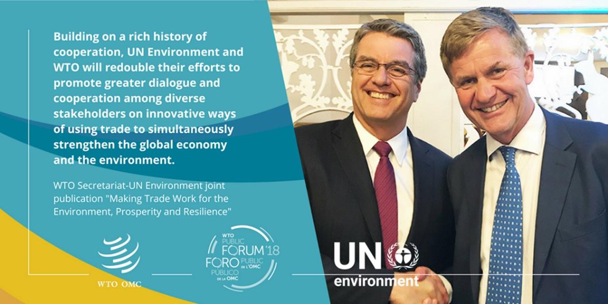 VIDEO: Nedavno završio forum Svjetske trgovinske organizacije