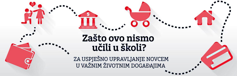 Addiko banka i Štedopis nastavljaju s projektom financijskog obrazovanja građana