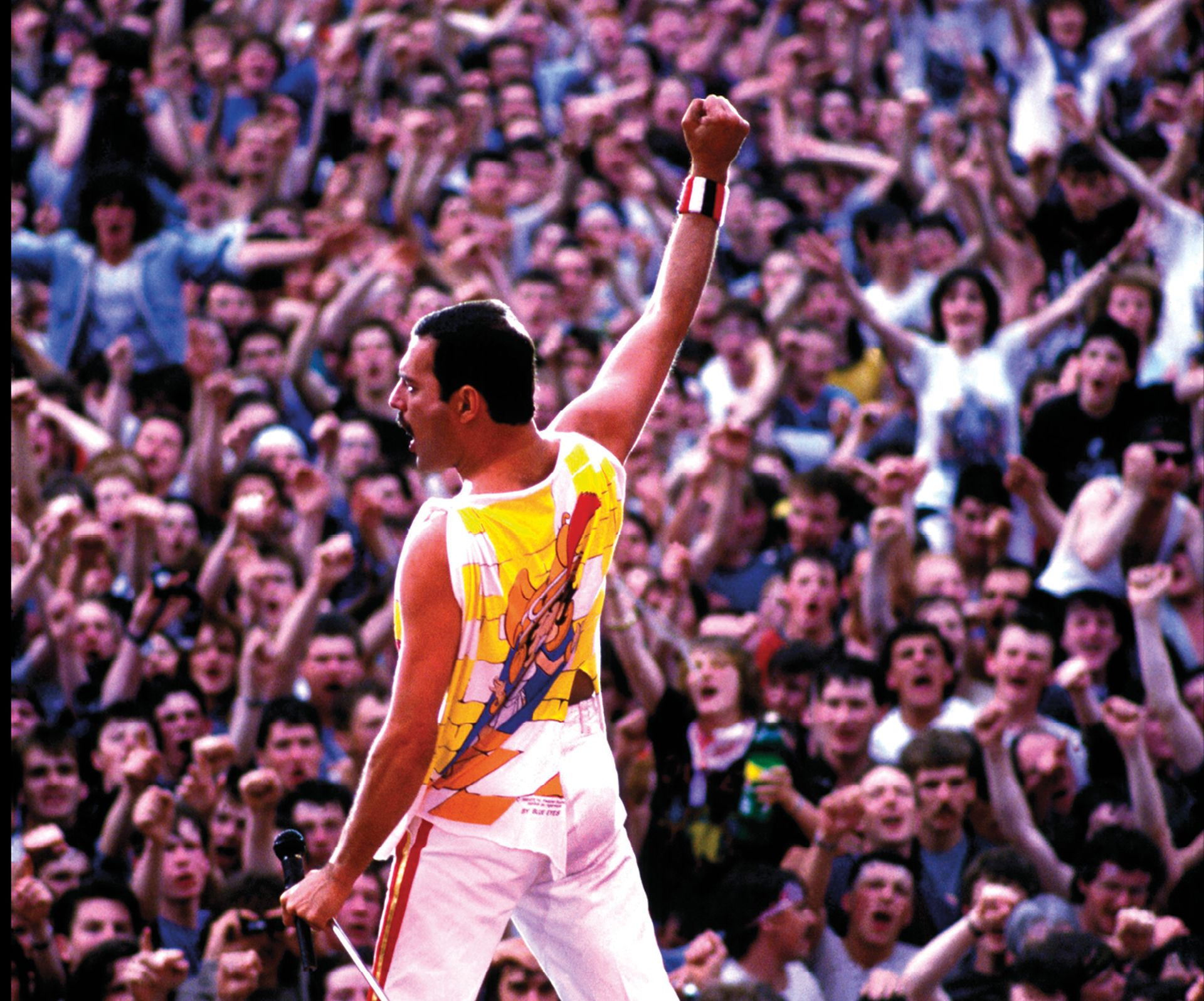 FELJTON Novi detalji o životu i preranoj smrti pjevača grupe Queen