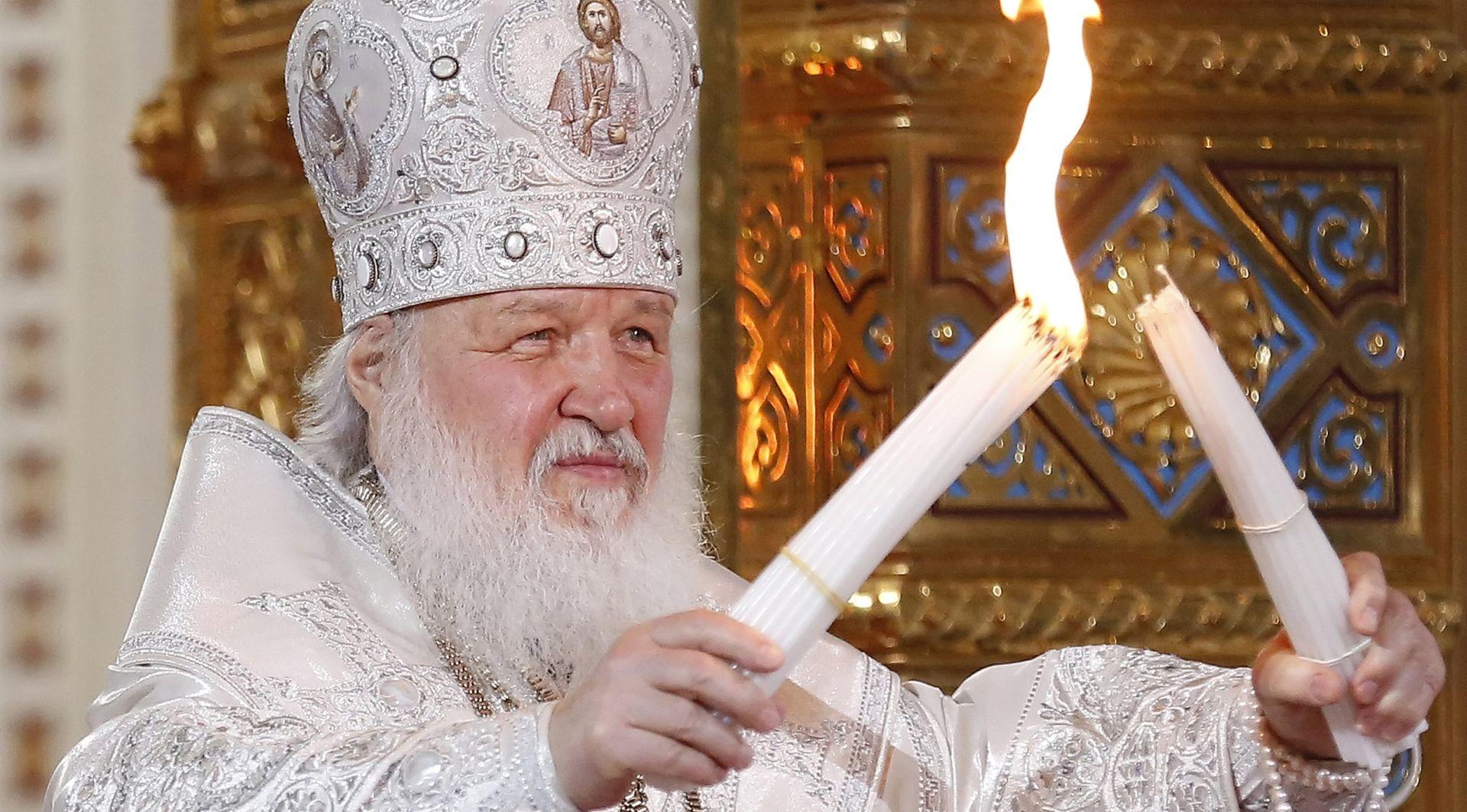Ruska Crkva obećava odlučan odgovor zbog Ukrajinske crkve