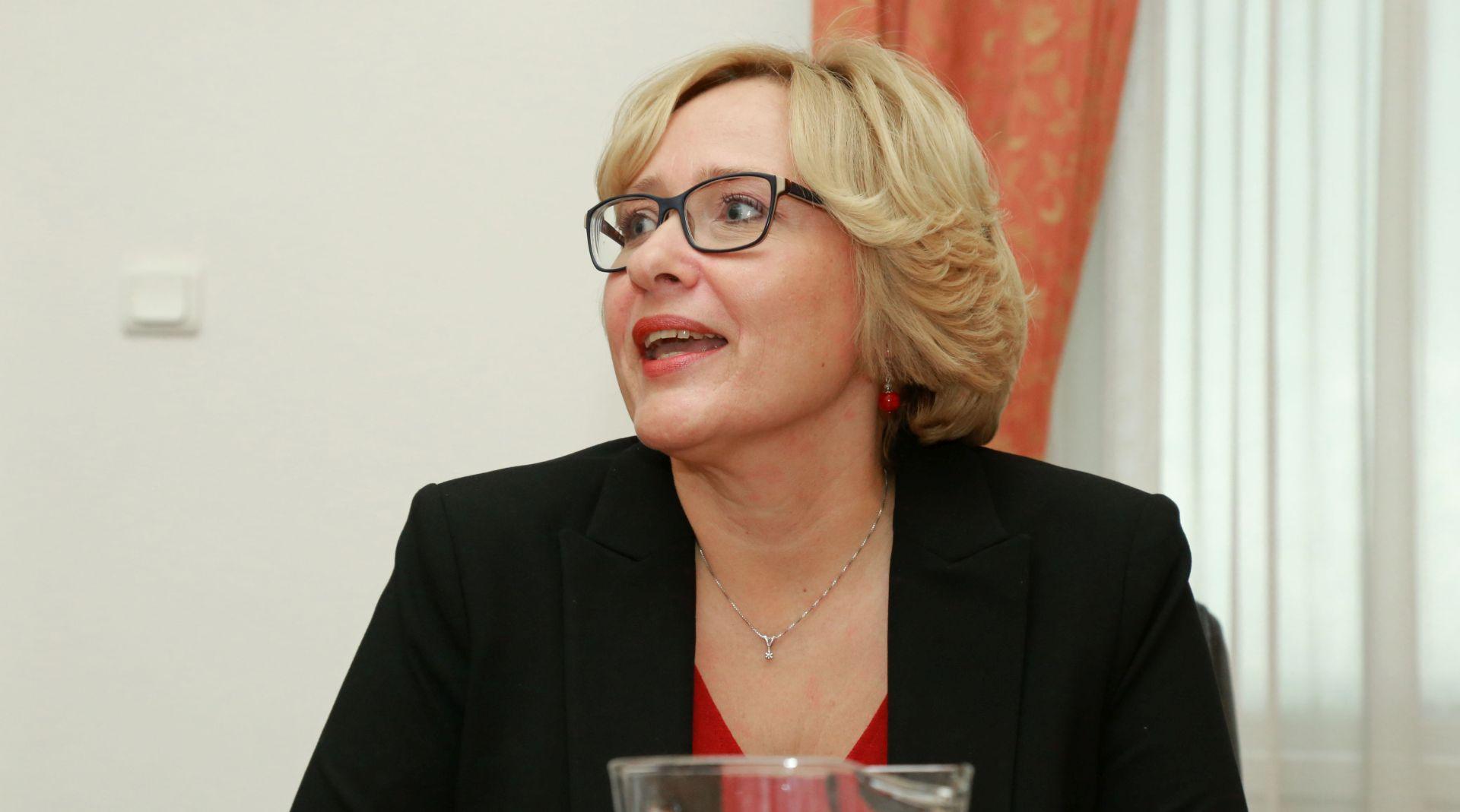 Saborski odbor prihvatio izvješće pučke pravobraniteljice za 2018.