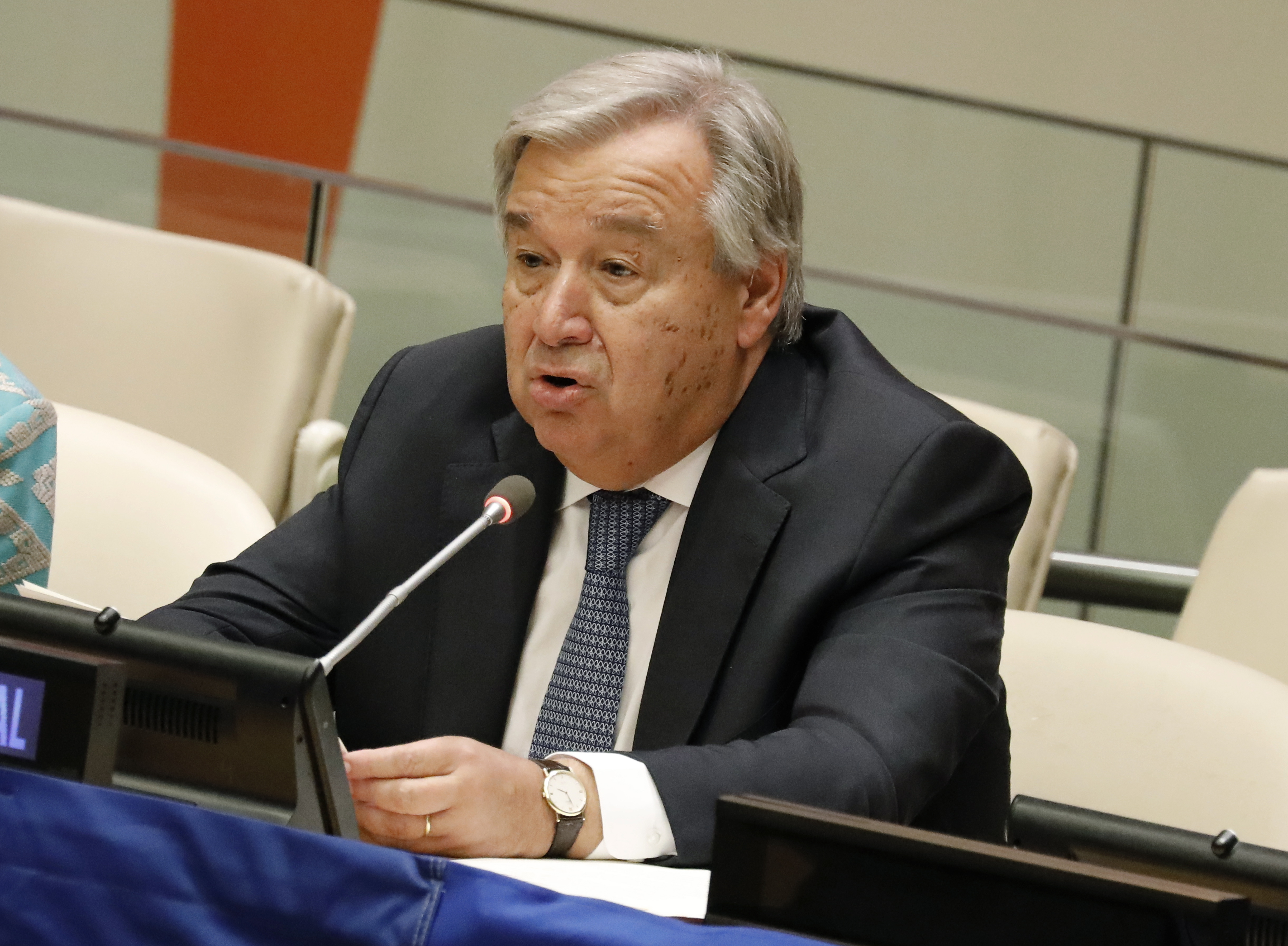 """Glavni tajnik UN-a """"duboko uznemiren"""" smrću saudijskog novinara Khashoggija"""