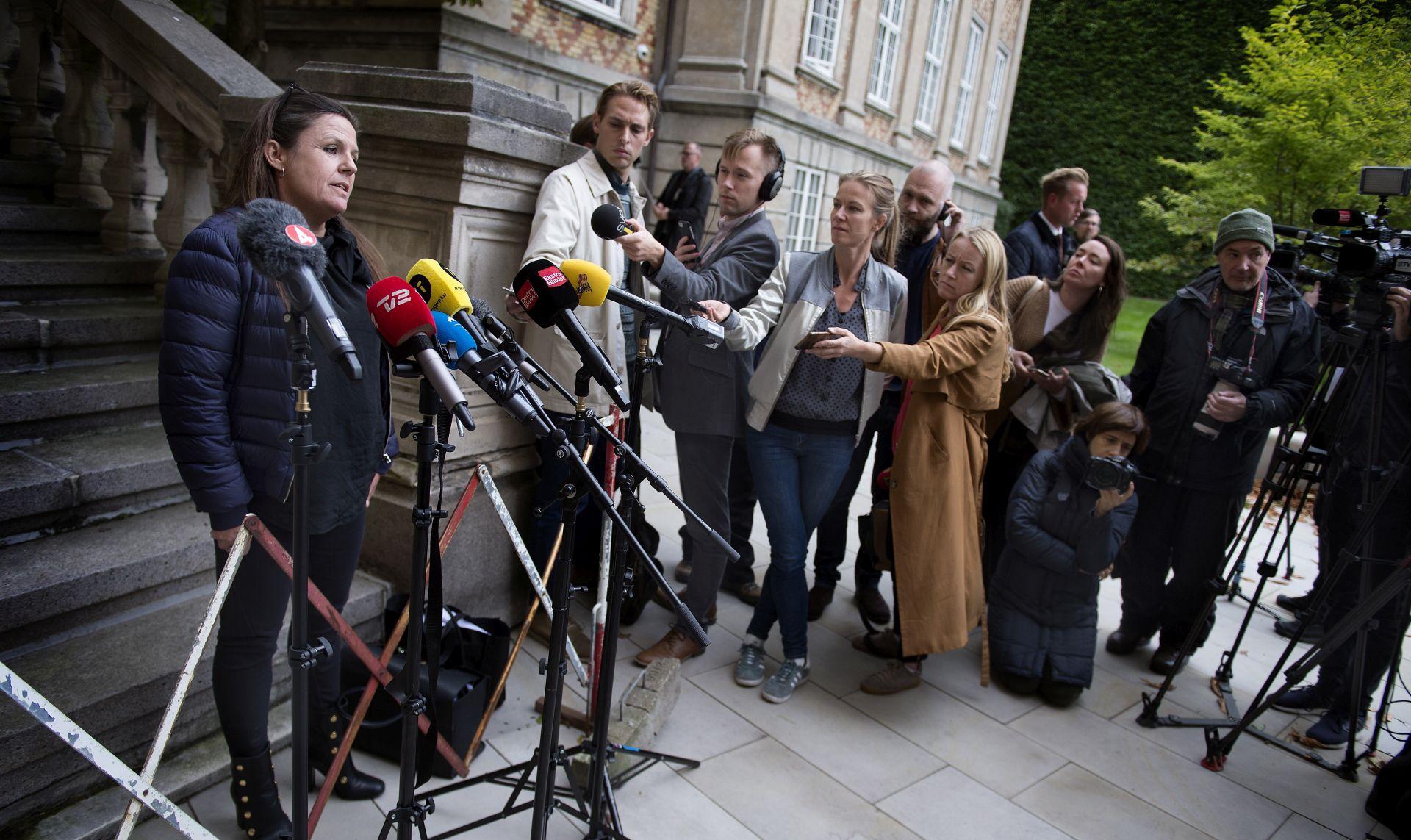Presuda Madsenu za ubojstvo švedske novinarke postaje pravomoćna