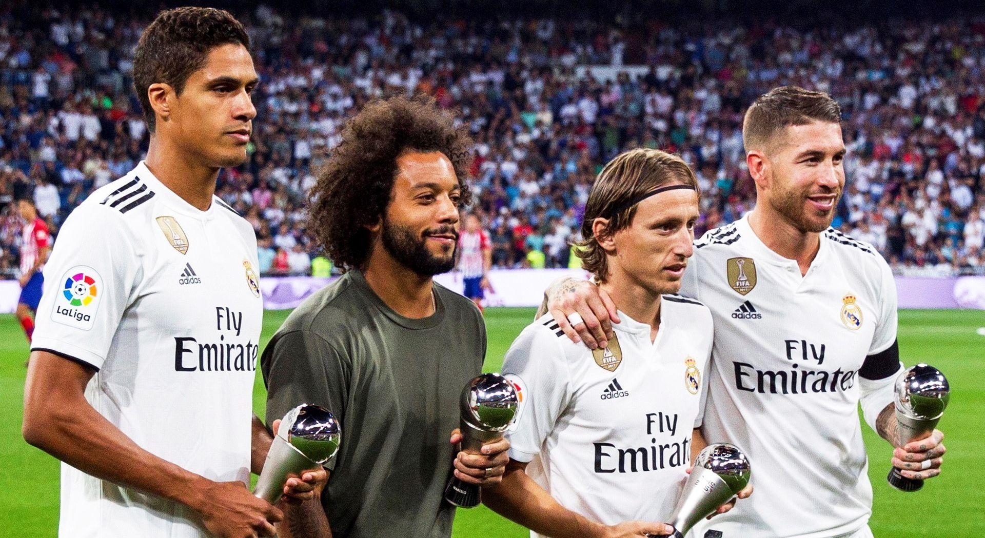 TALIJANI OBJAVILI Marcelo prelazi u Juventus?