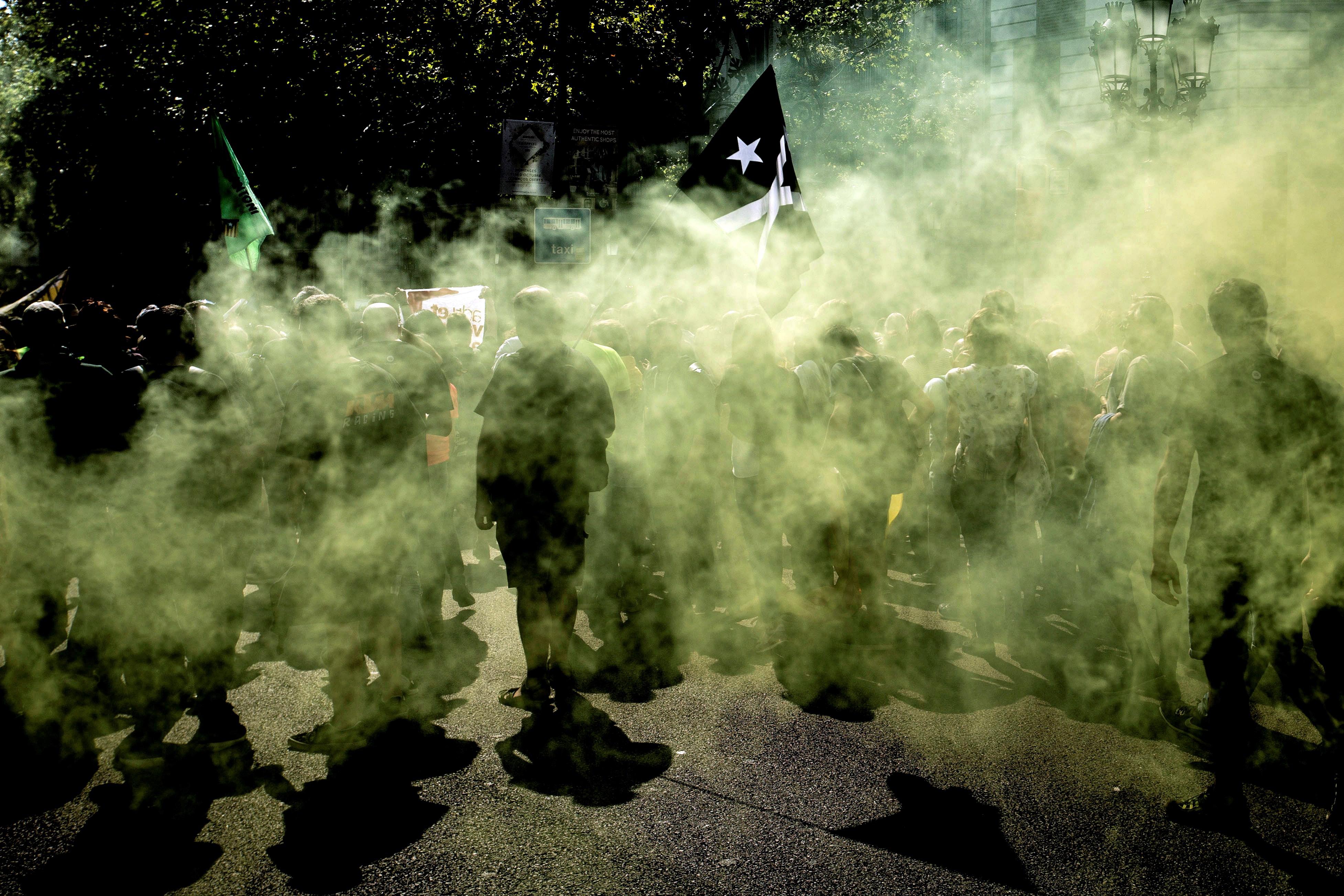 Španjolska vlada odbila katalonski ultimatum za samoodređenje