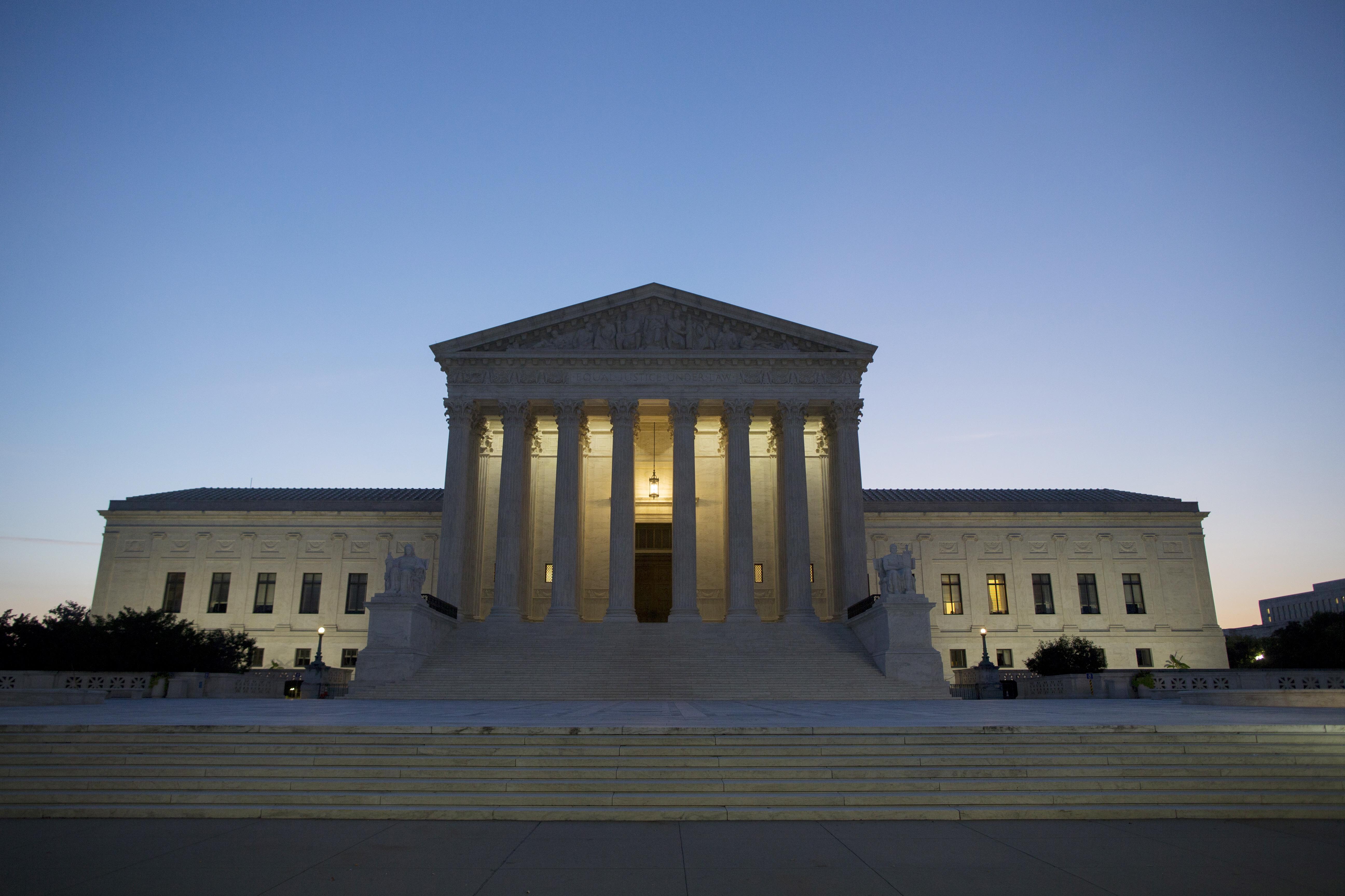 Senat tijesno potvrdio Bretta Kavanaugha za suca Vrhovnog suda
