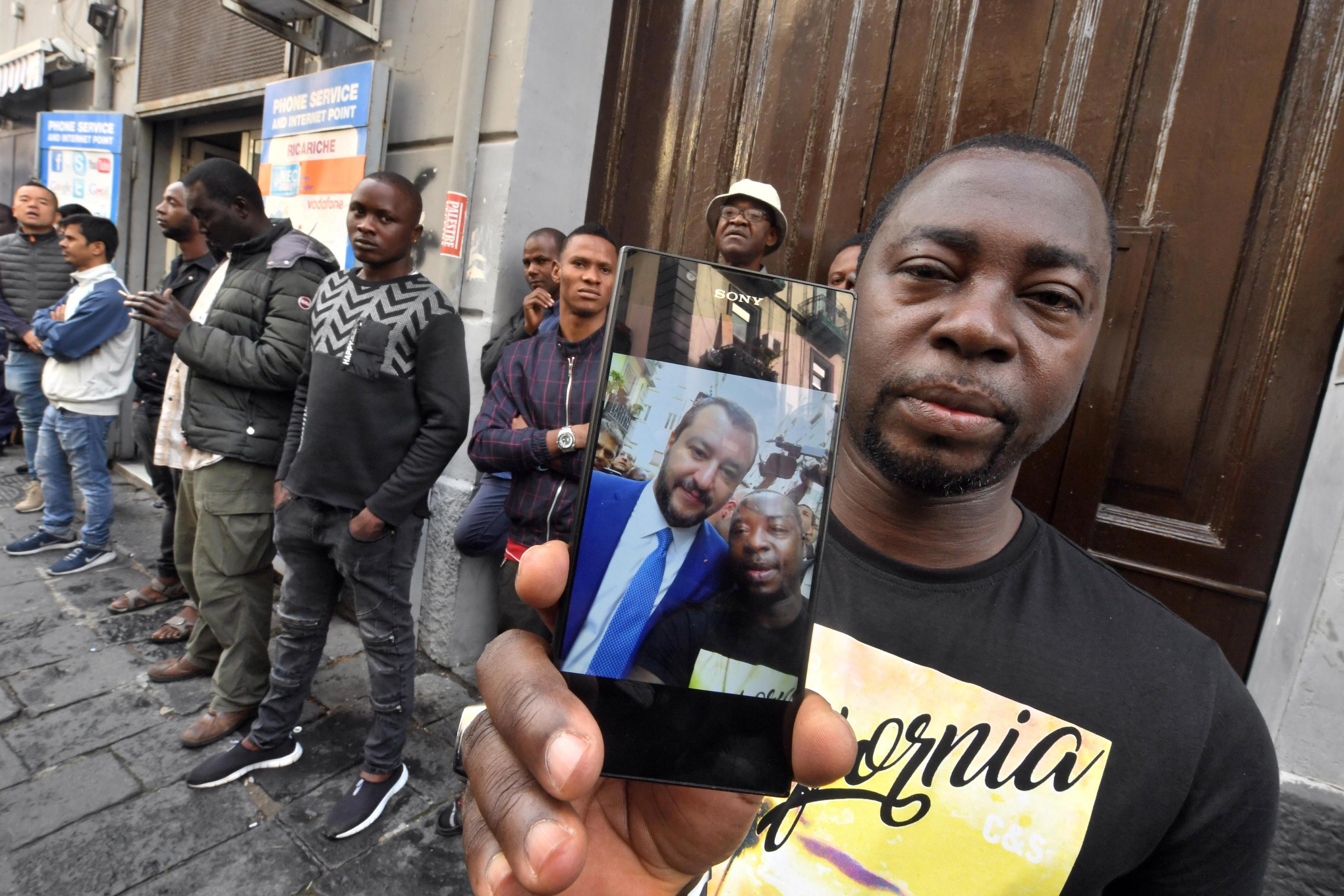 Italija zatvara zračne luke za neovlaštene letove s migrantima