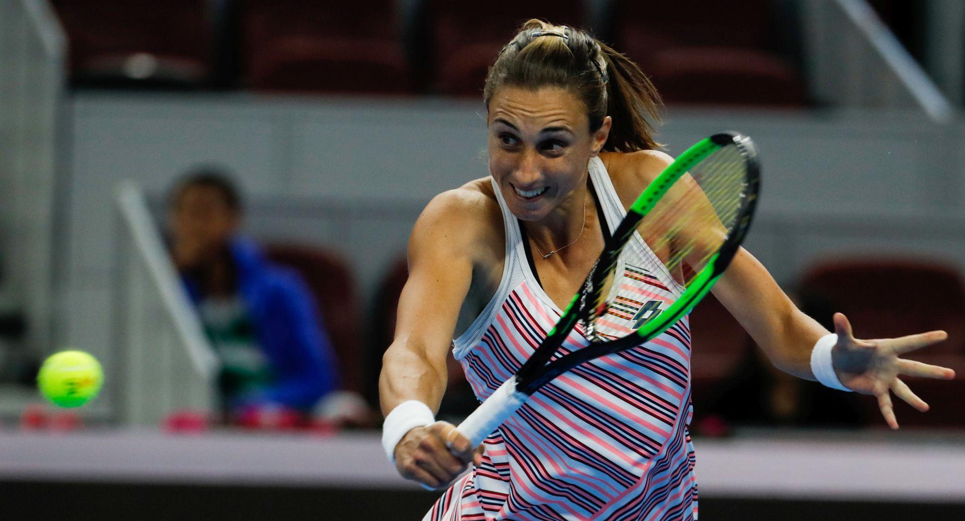 WTA LJESTVICA Martić i Vekić ostvarile renking karijere