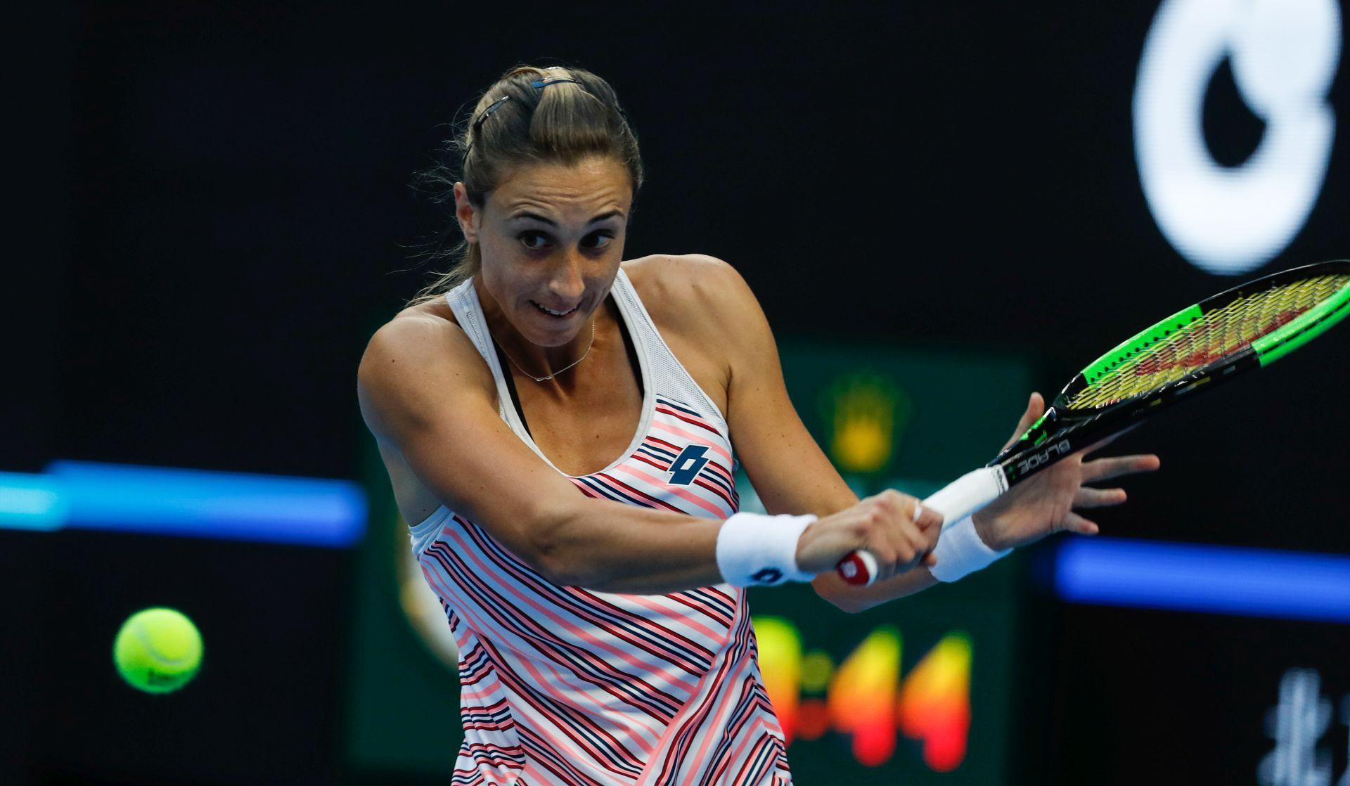 WTA LJESTVICA Martić i Vekić ostale na prošlotjednim pozicijama