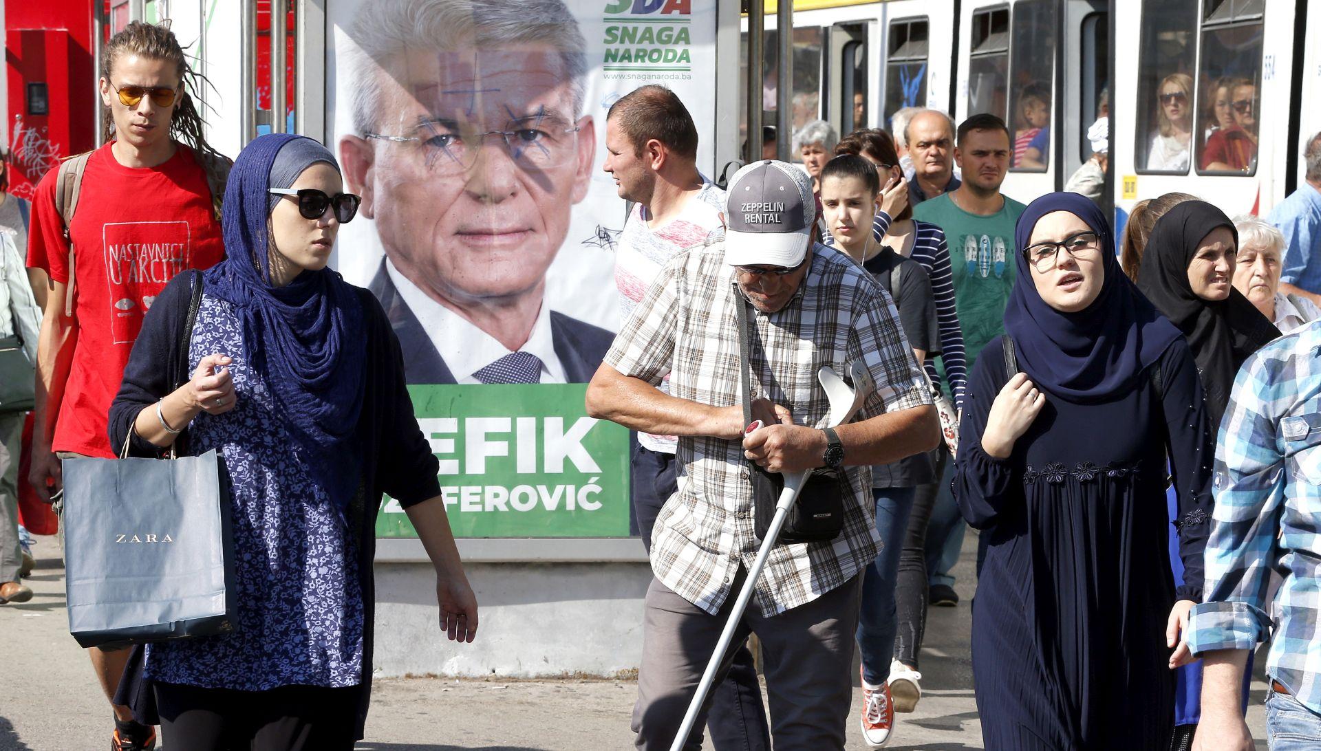 Nevladini promatrači potvrdili regularnost izbora u BiH