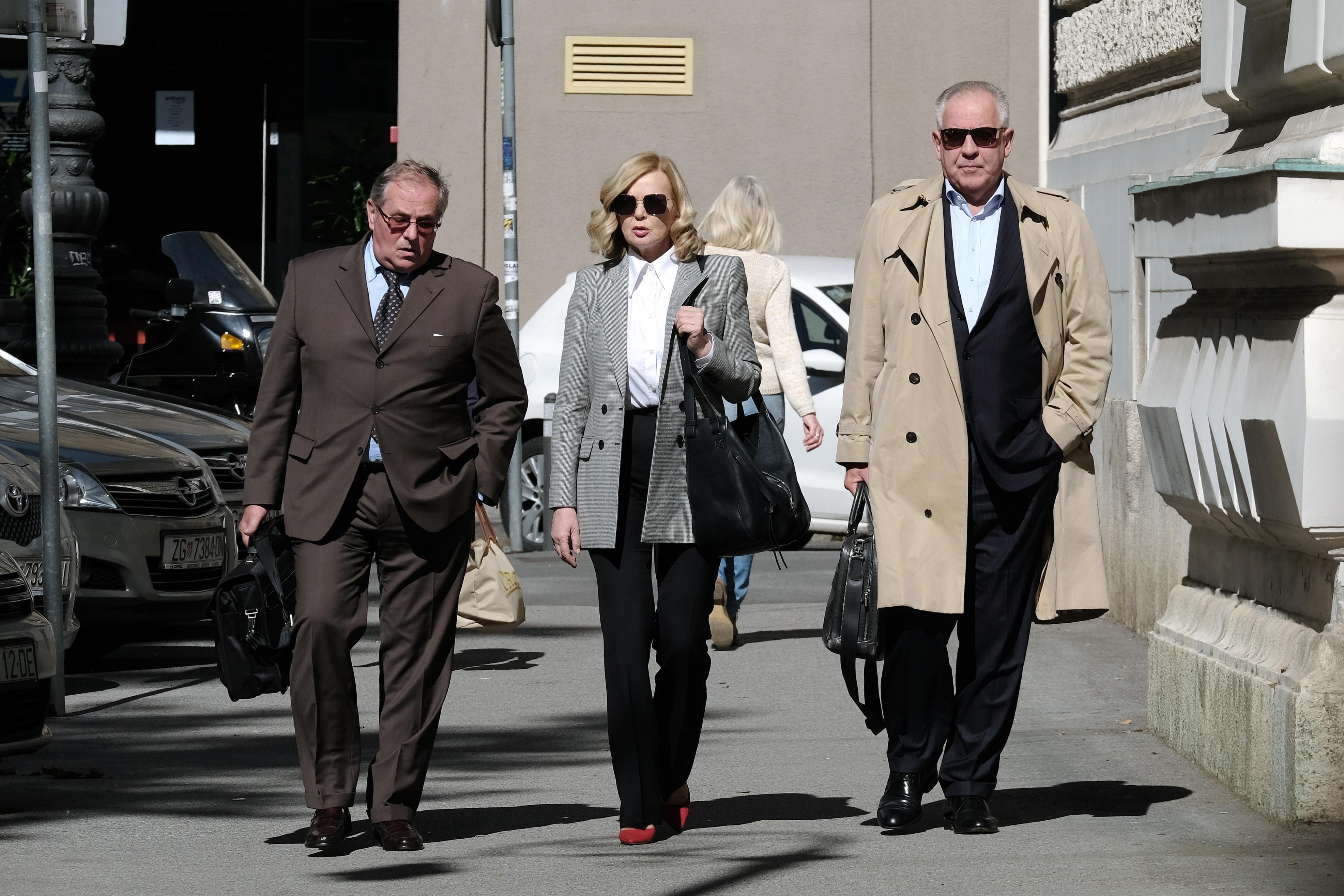 Suđenje Sanaderu i Hernadiju zbog mita zakazano za 23. listopada