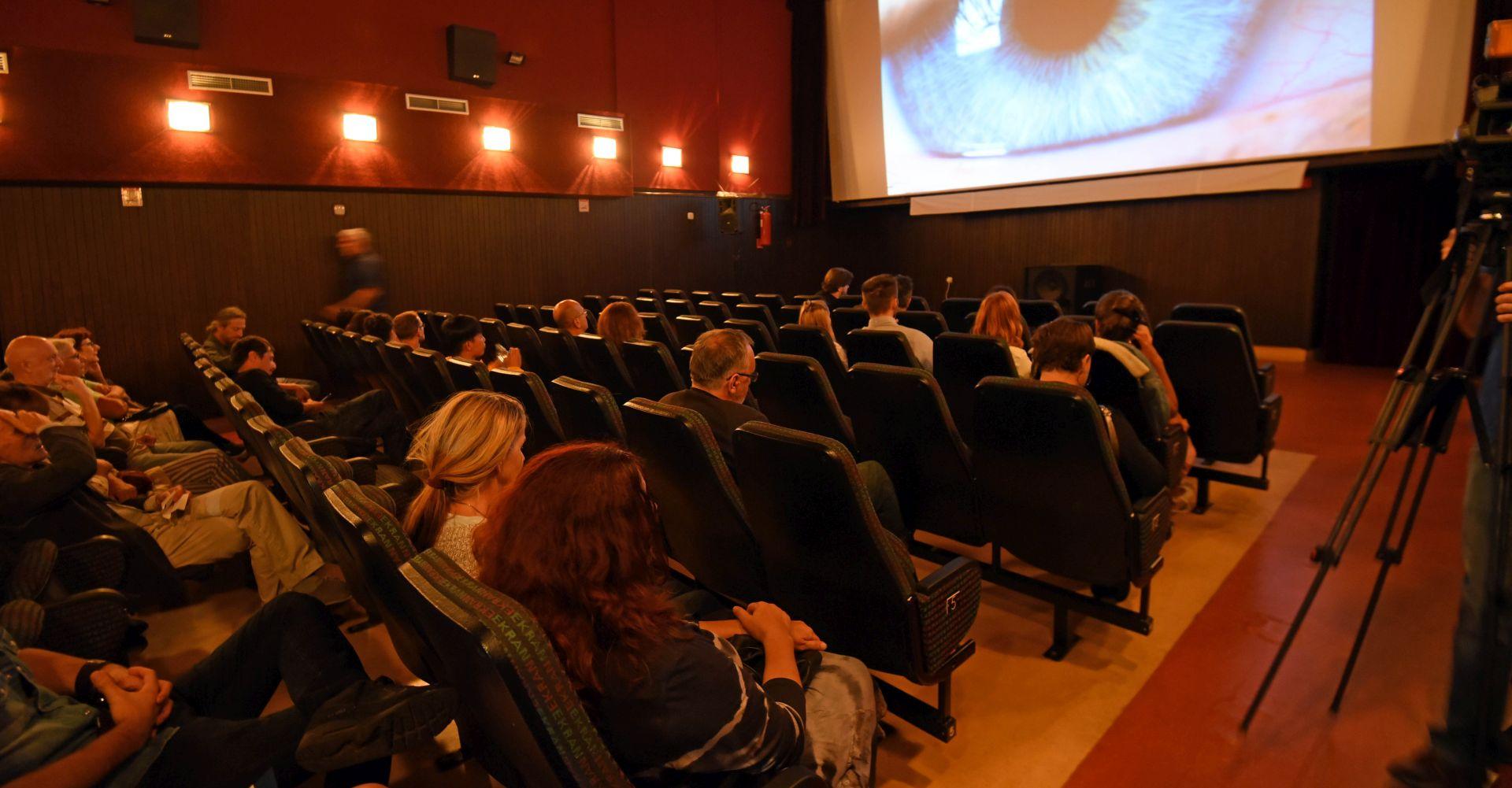 Otvoren 23. Splitski filmski festival