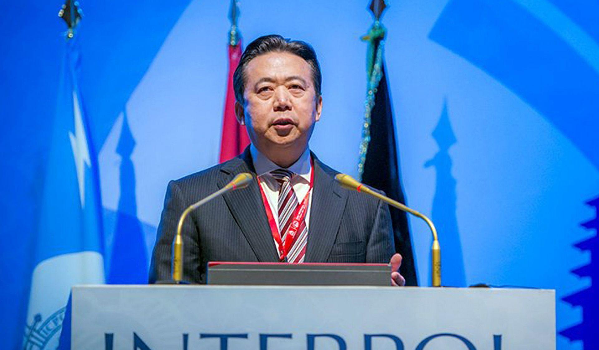 Bivši predsjednik Interpola pod istragom zbog mita