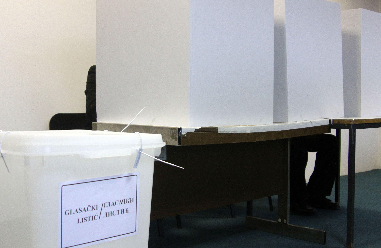 IZBORI U BiH Do 15 sati glasalo 37 posto birača; osam izgreda na biralištima