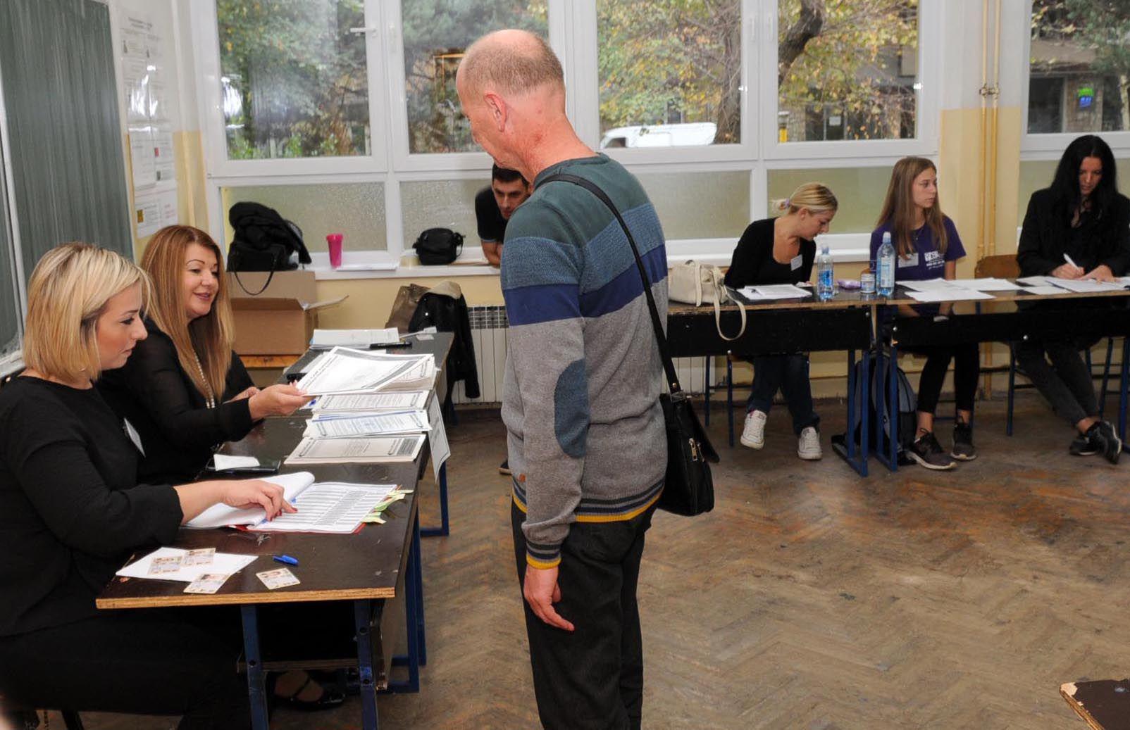 IZBORI U BiH Birališta zatvorena, oprečne informacije o ishodu glasovanja