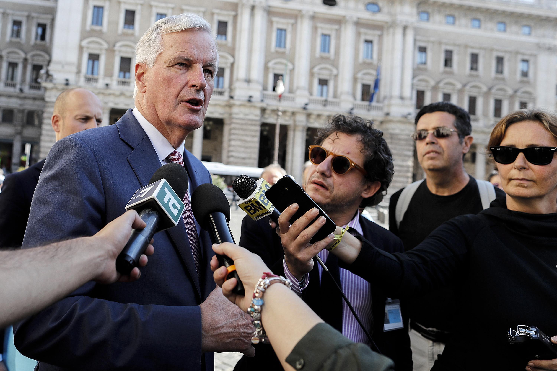 Barnier želi više vremena za dogovor o brexitu
