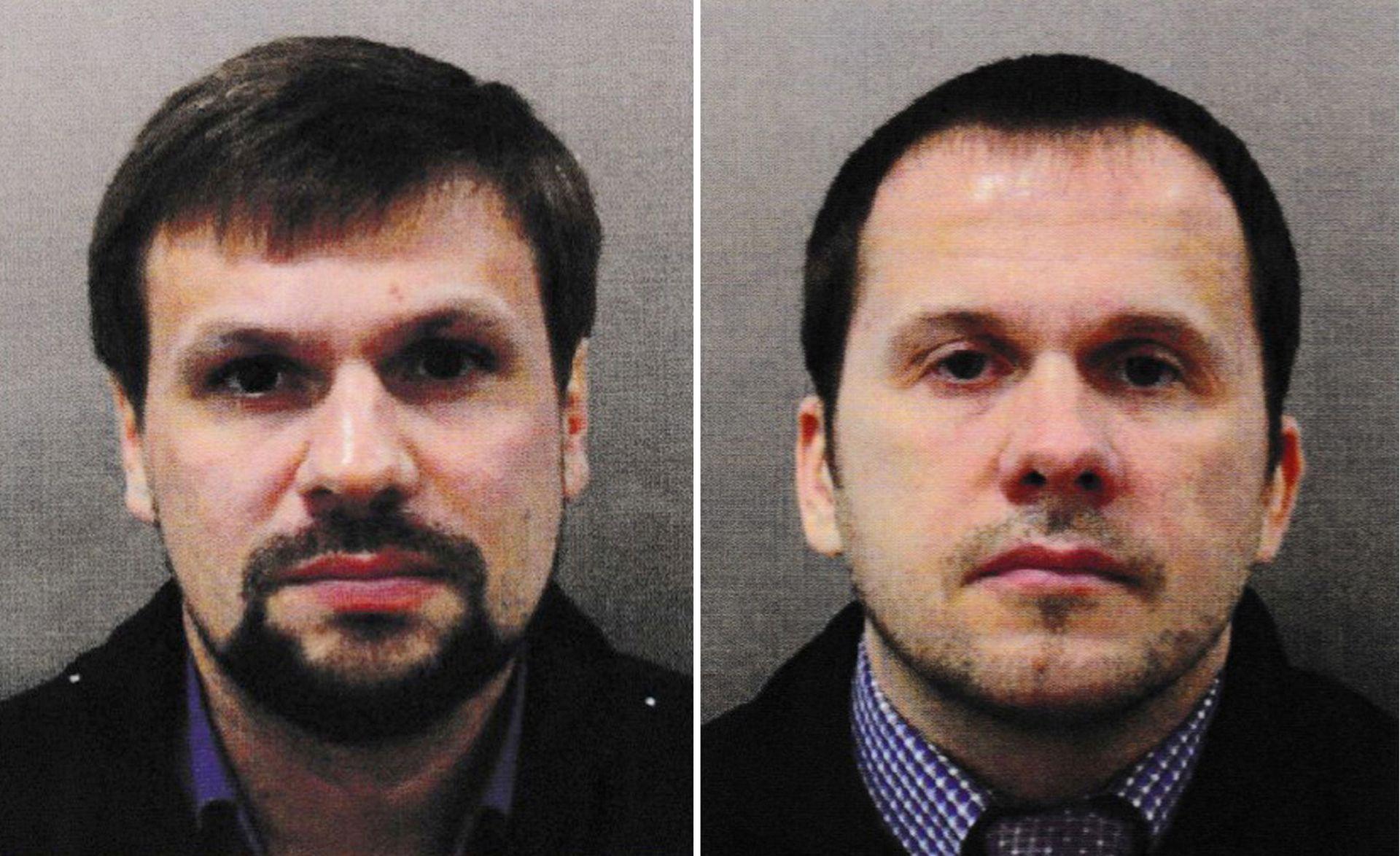 Drugi Rus osumnjičen za trovanje Skripalja je liječnik, pripadnik GRU-a