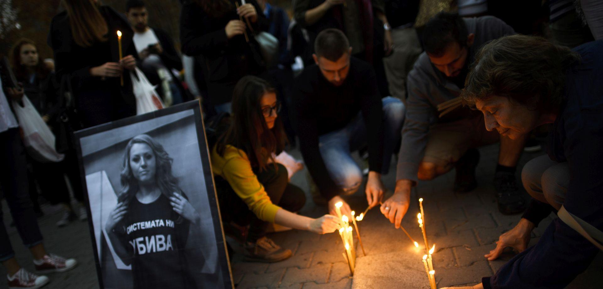 Policija uhitila Rumunja u sklopu istrage ubojstva bugarske novinarke