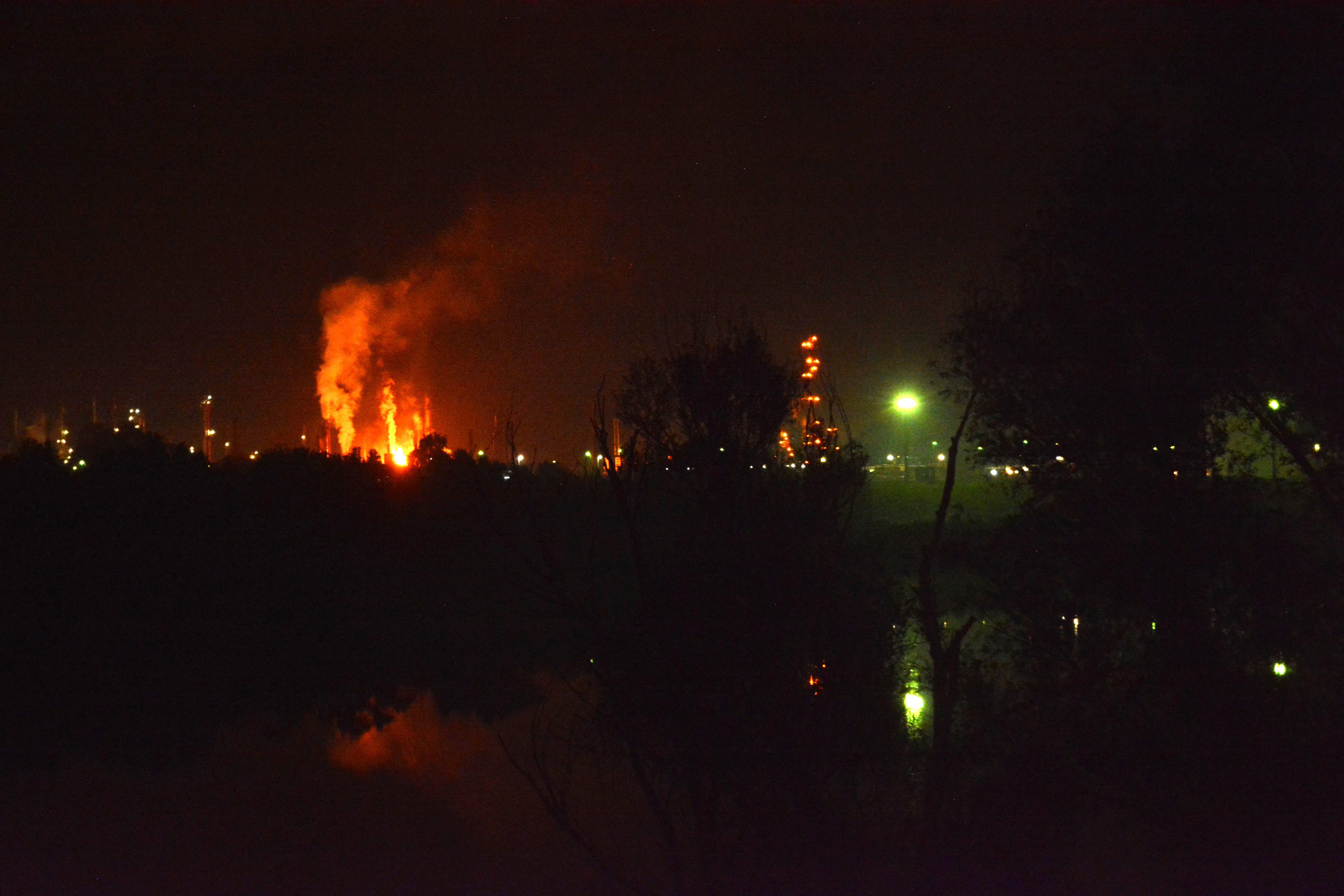 Snažna eksplozija u rafineriji u Bosanskom Brodu, Brođani uznemireni