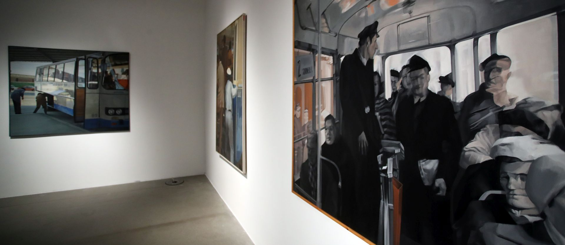 Retrospektivna izložba Jadranke Fatur u MSU