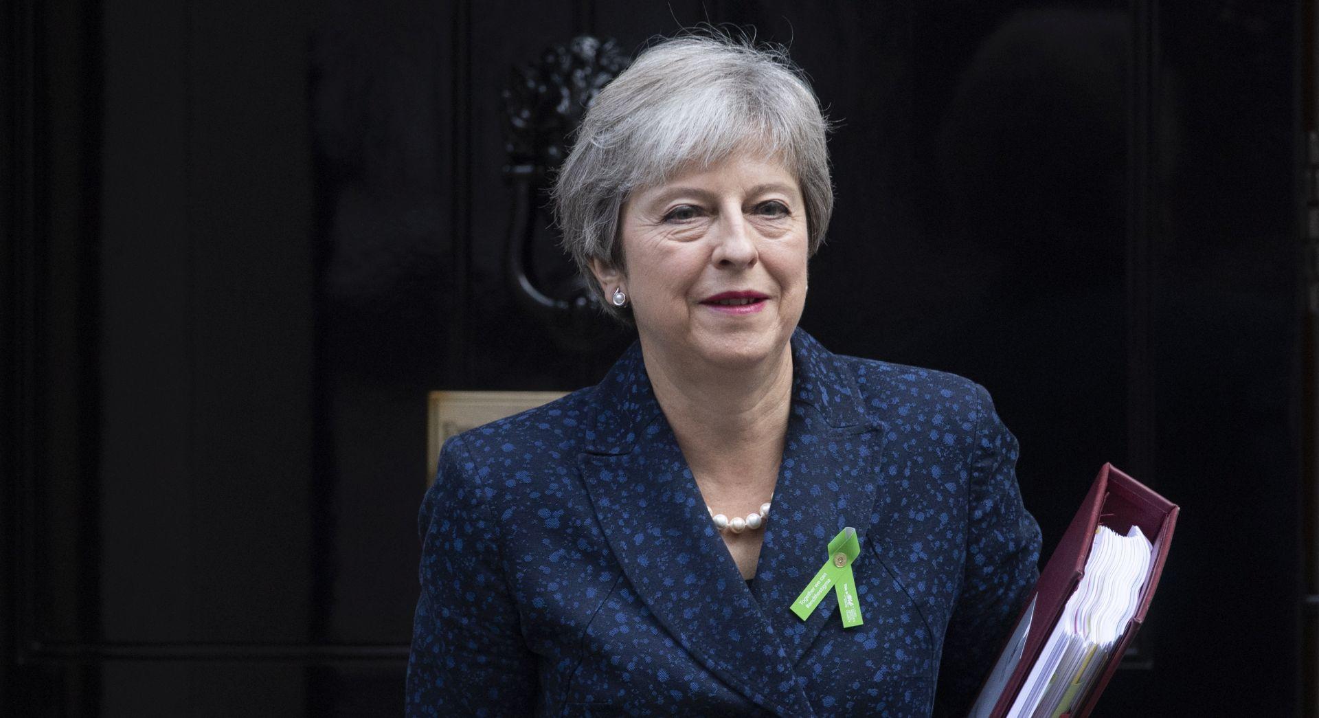 EU ubrzava pripreme za razlaz s Londonom bez dogovora