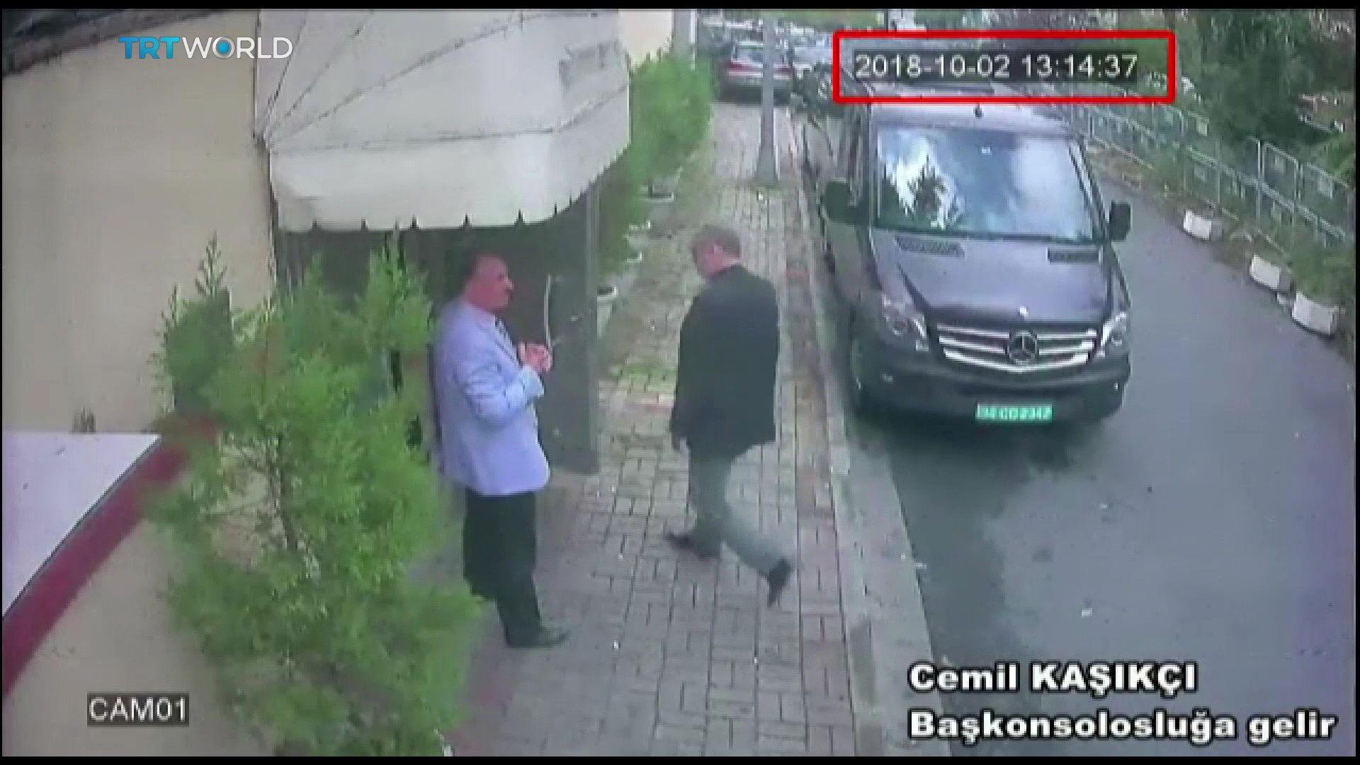 Savjetnik saudijskog princa nije među optuženima za ubojstvo Khashoggija