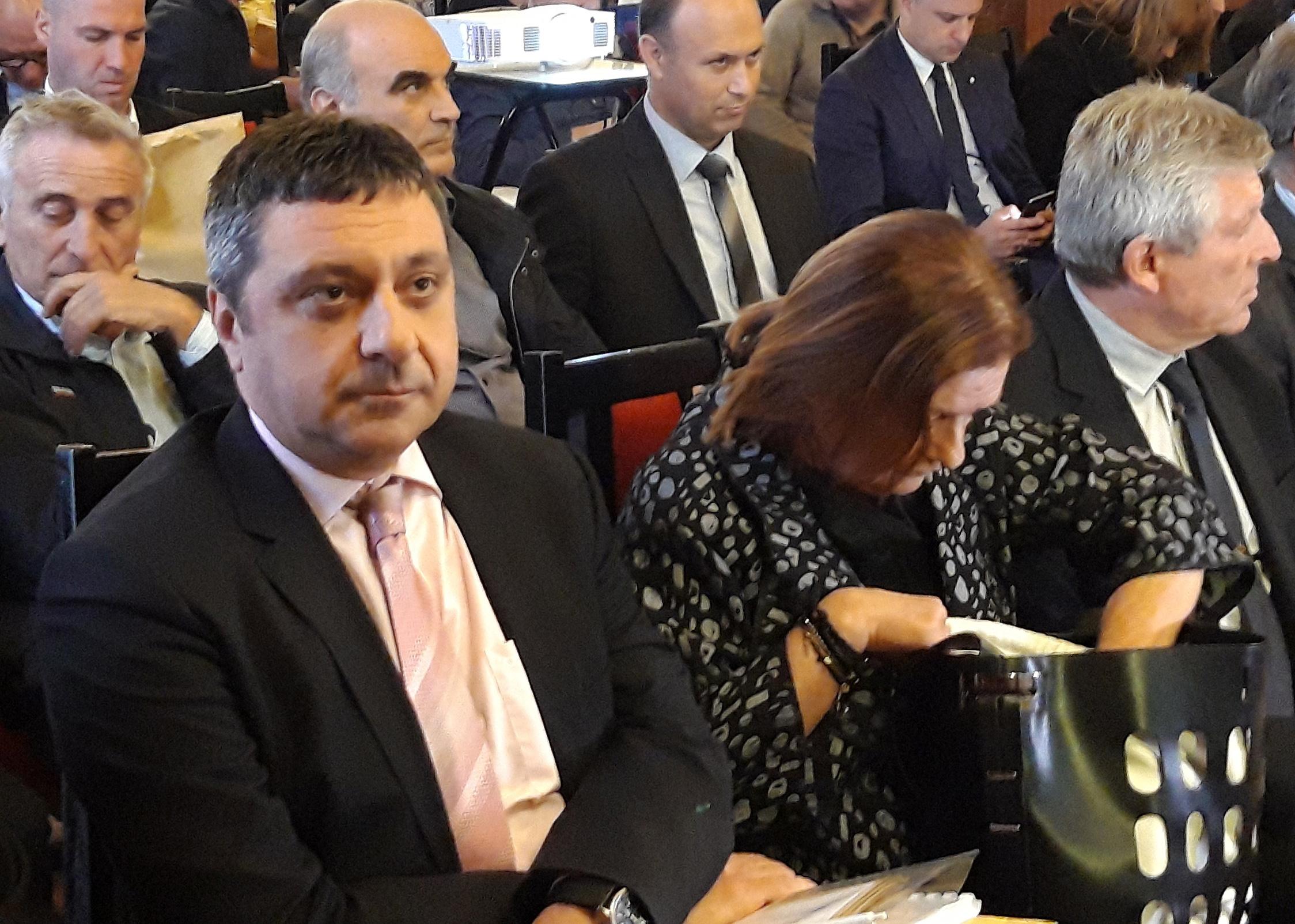 ULJANIK Rossanda dao ostavku, Nadzorni odbor slaže novu upravu