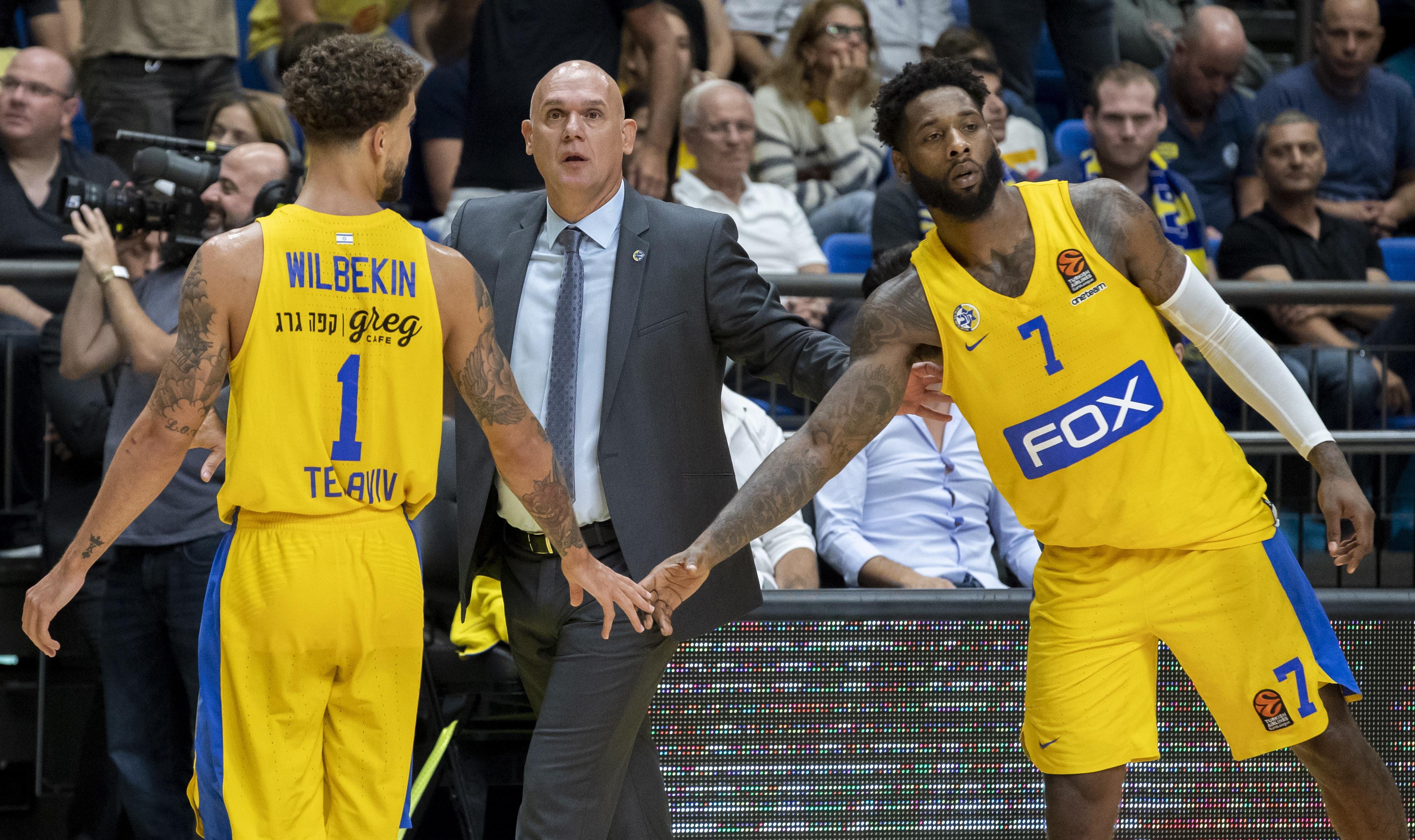 Euroliga: Pobjeda Maccabija u Podgorici, Tomić predvodio Barcelonu