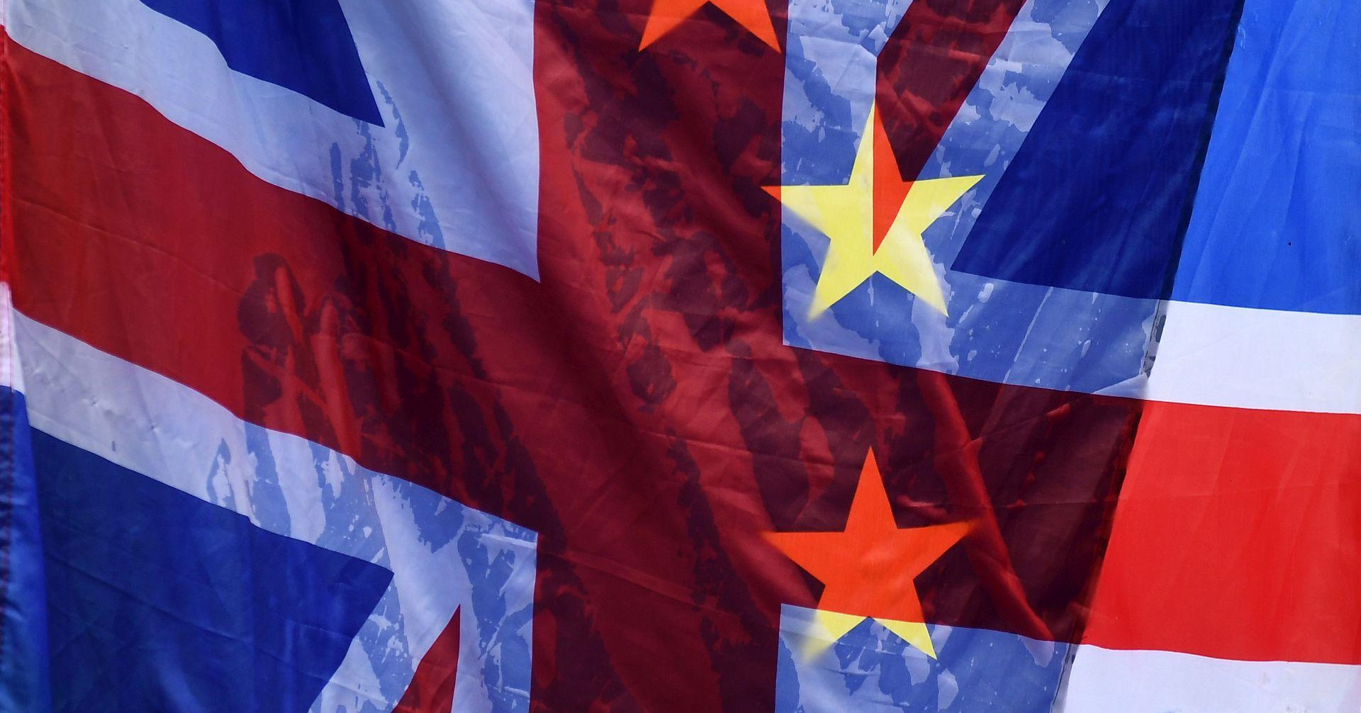 EU spremna Velikoj Britaniji produljiti prijelazni period