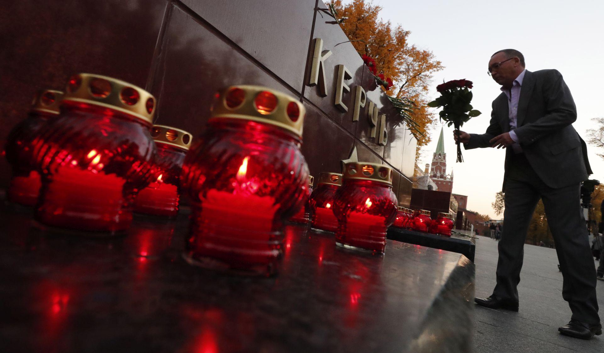 Broj mrtvih u napadu na Krimu porastao na 20