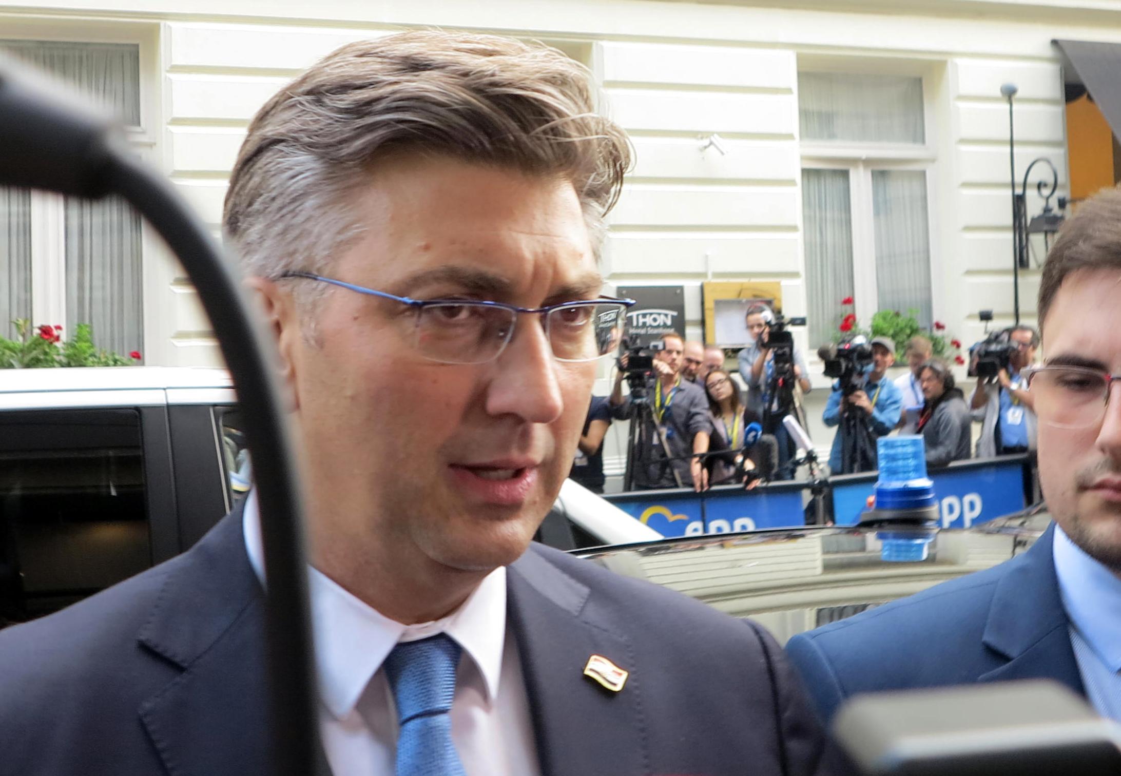 Premijer zadovoljan odjekom na koji su naišla njegova stajališta o BiH