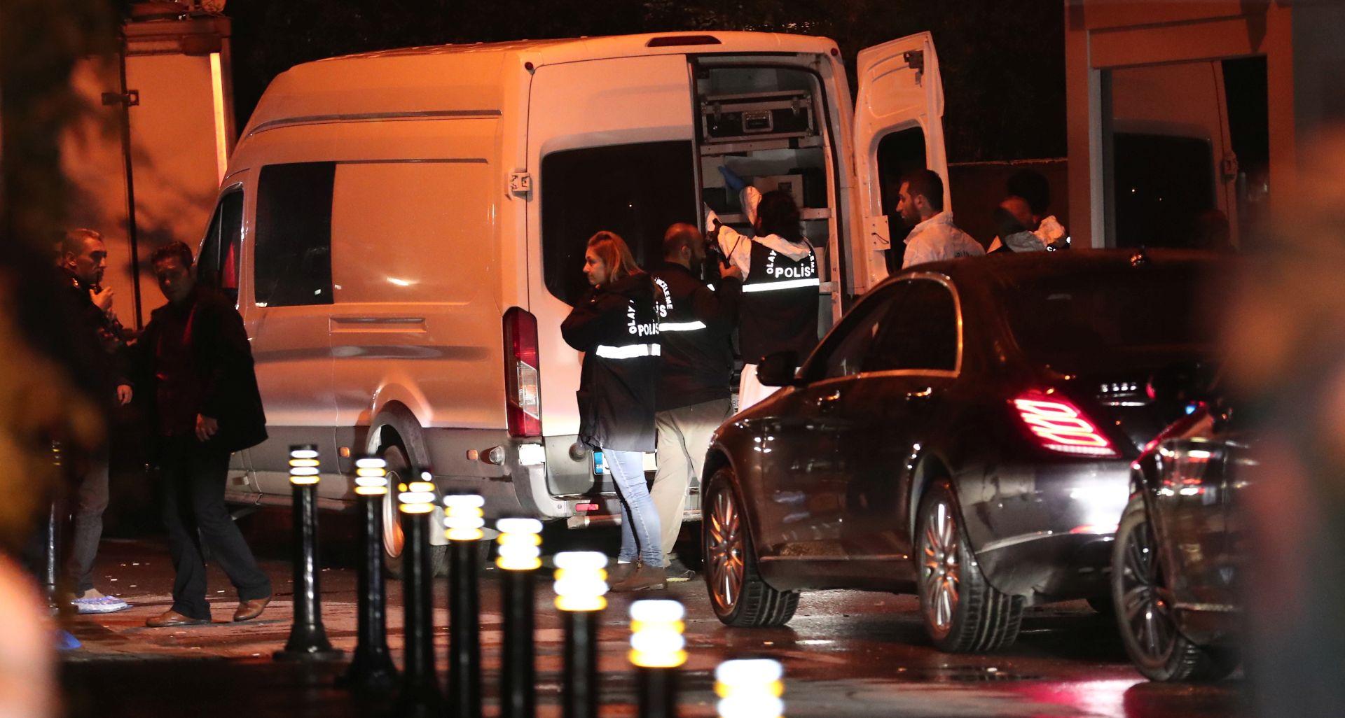 Anonimni saudijski dužnosnik iznio najnoviju verziju Khashoggijeva ubojstva