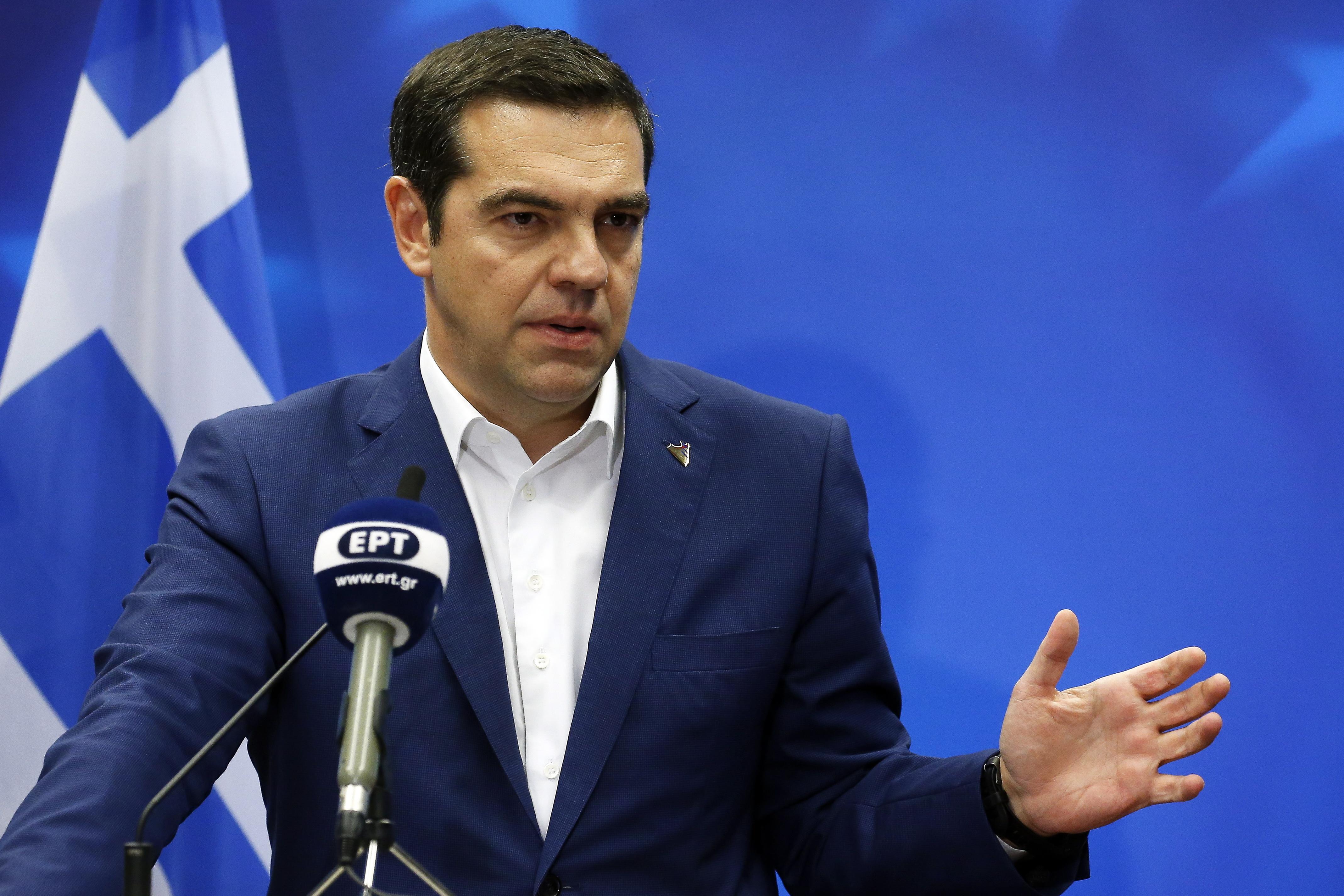 CIPRAS 'Makedonska odluka otvara put povijesnom dogovoru'